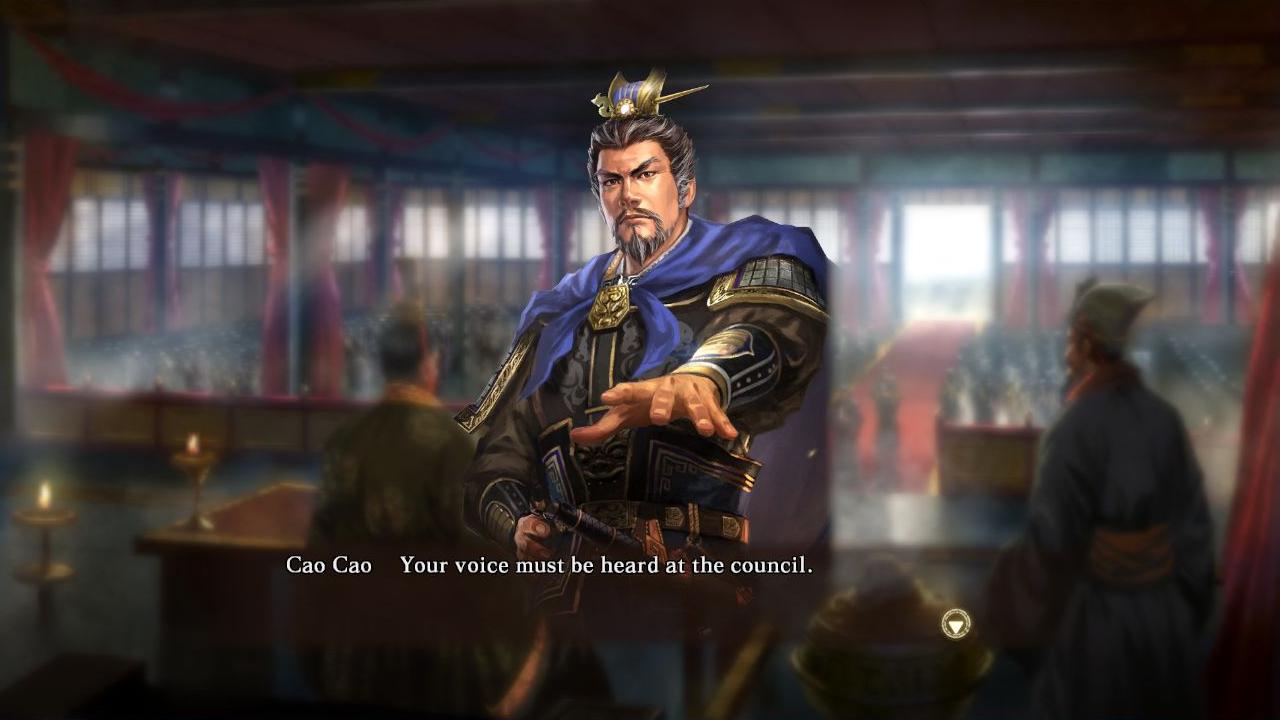 Romance of the Three Kingdoms XIII v červenci na PS4 a PC 121751