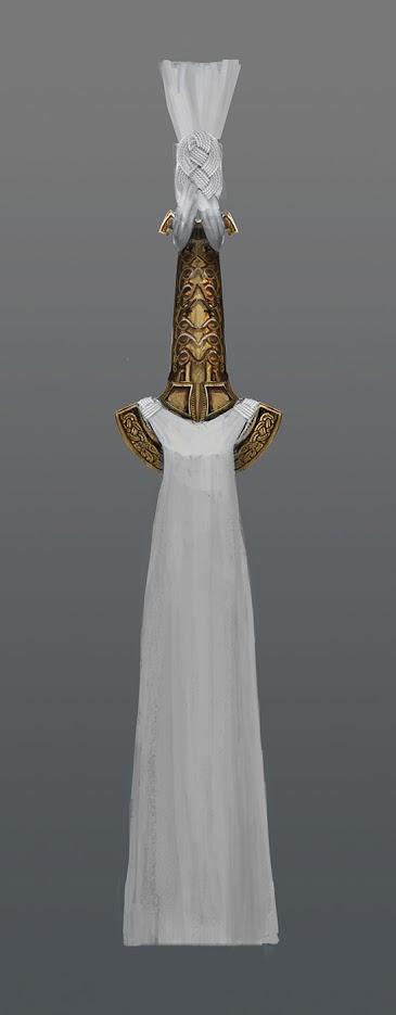 Uniklé artworky z God of War 4 121818