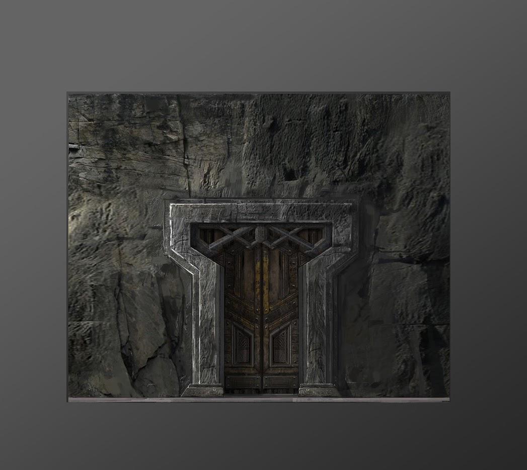 Uniklé artworky z God of War 4 121854