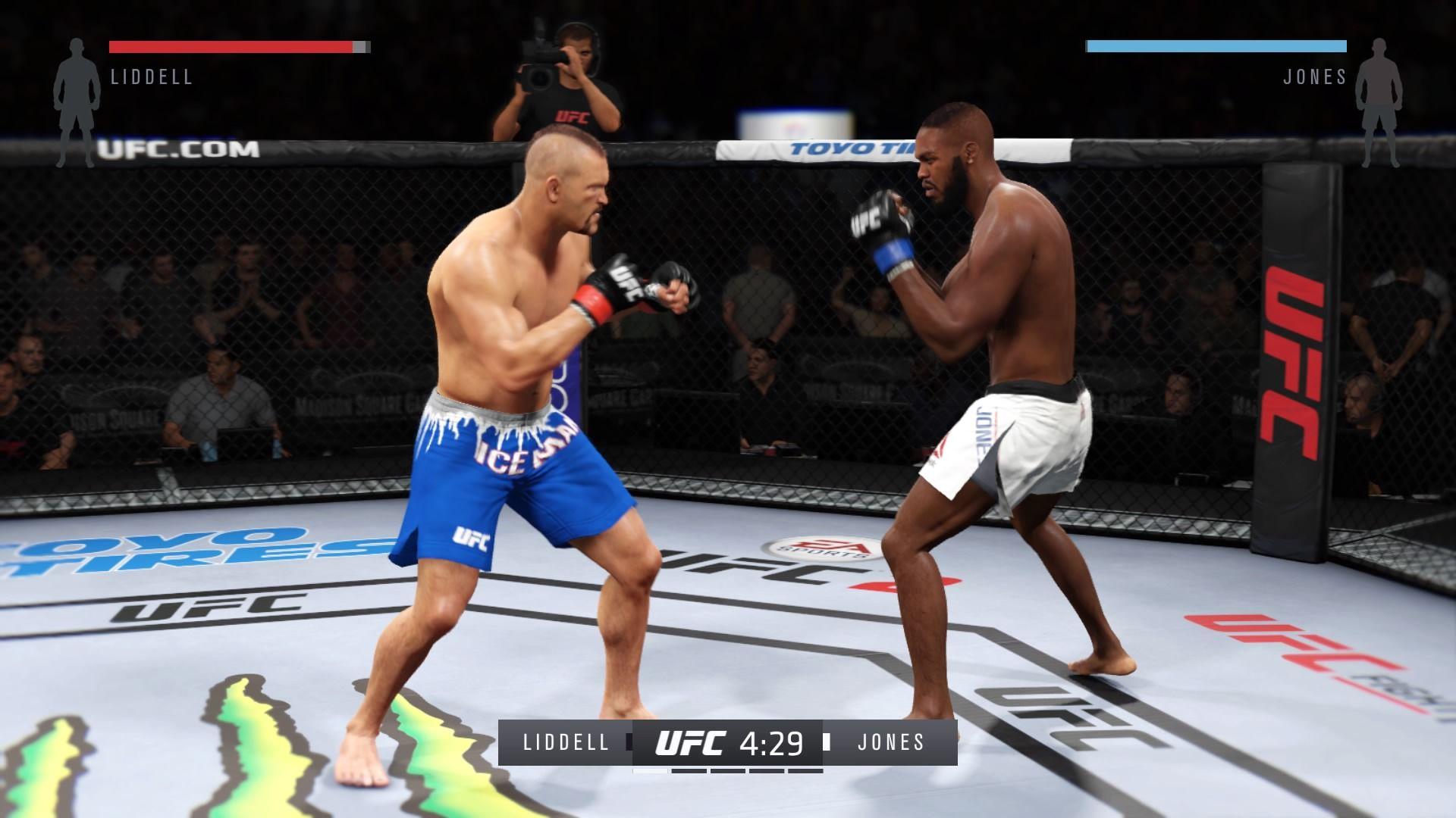 EA Sports UFC 2 – návrat do oktagonu 121896