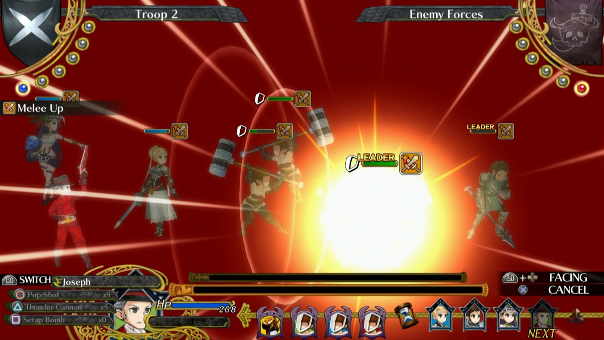 Jednotlivé třídy postav v Grand Kingdom detailněji 121907