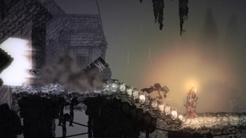 Salt and Sanctuary – hra, co vám napráská 121937