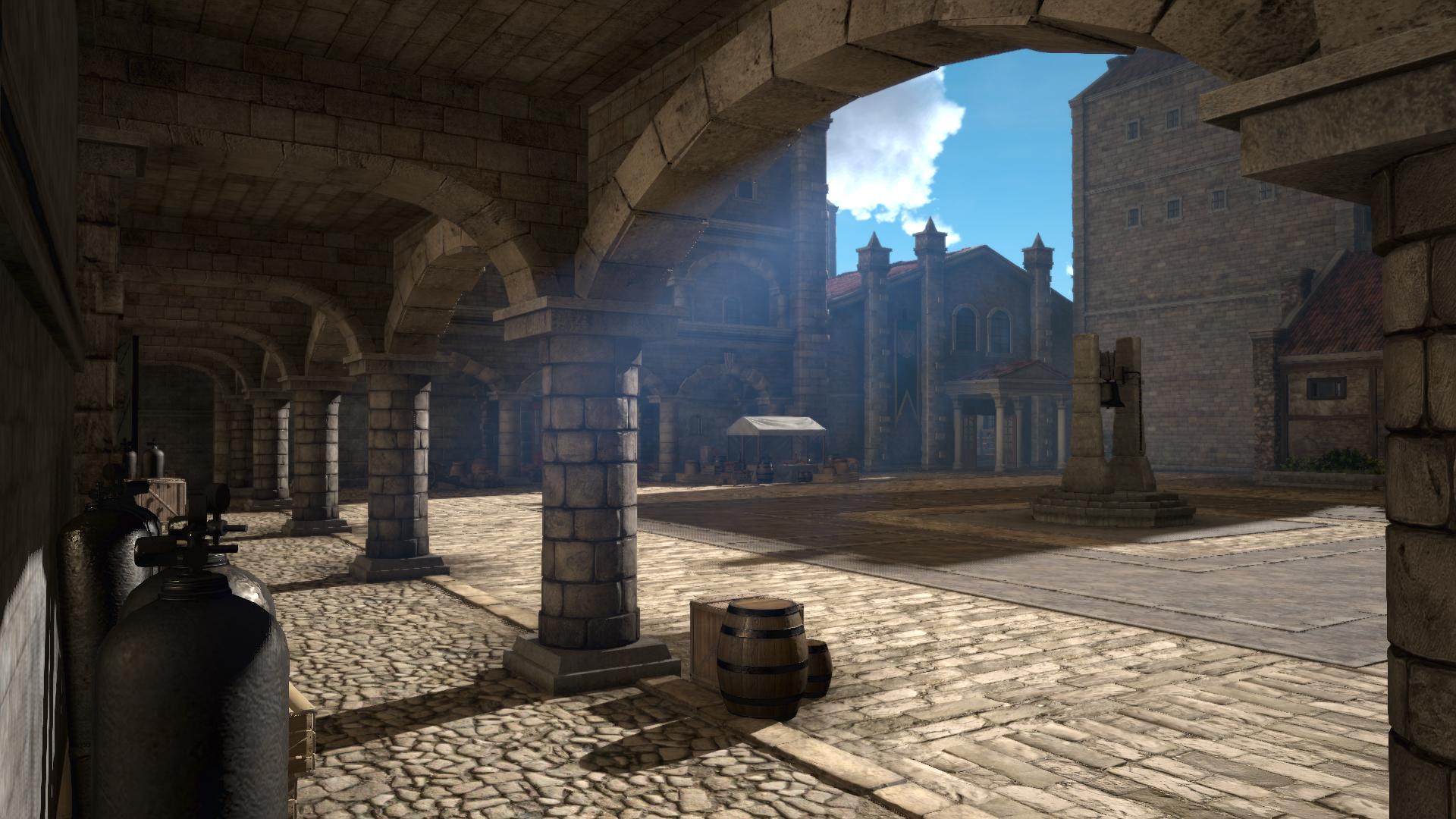 Attack on Titan vychází v srpnu také na Xbox One a PC 121999