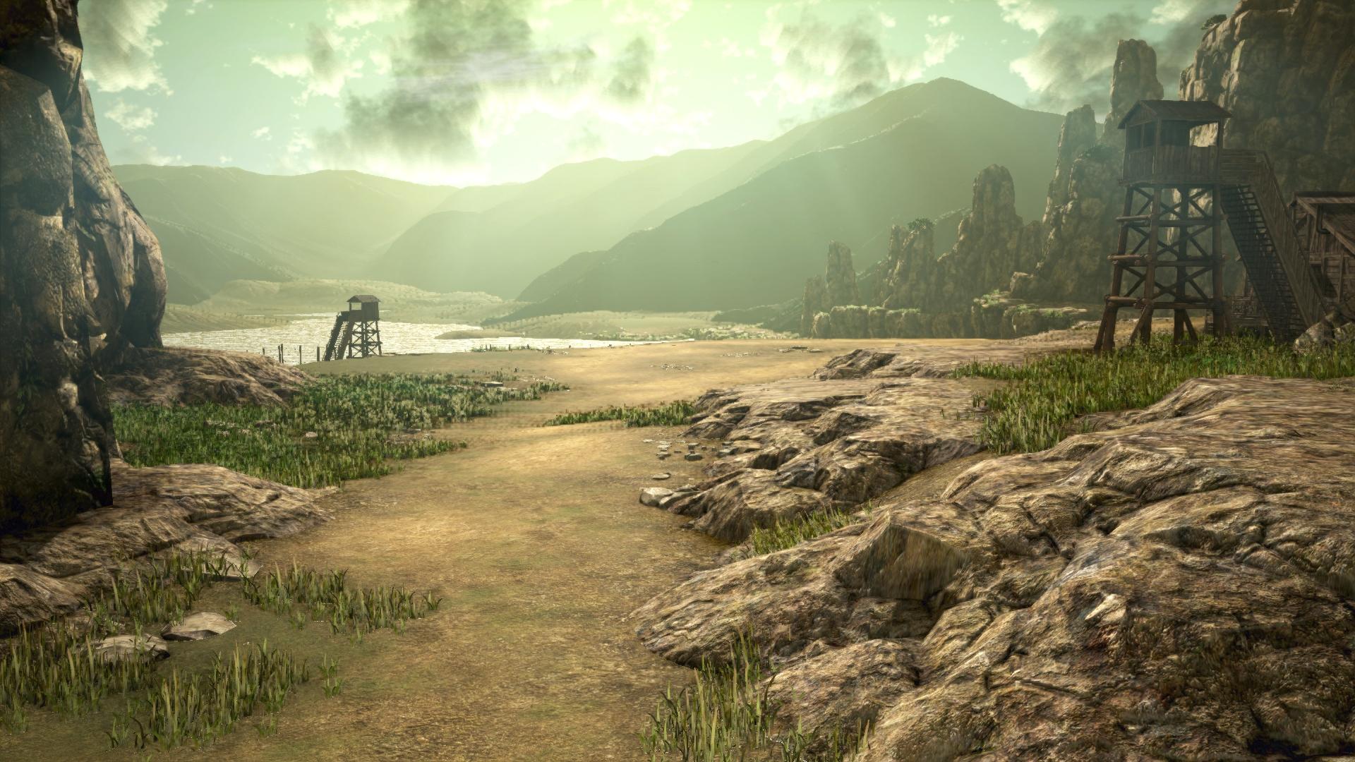 Attack on Titan vychází v srpnu také na Xbox One a PC 122031