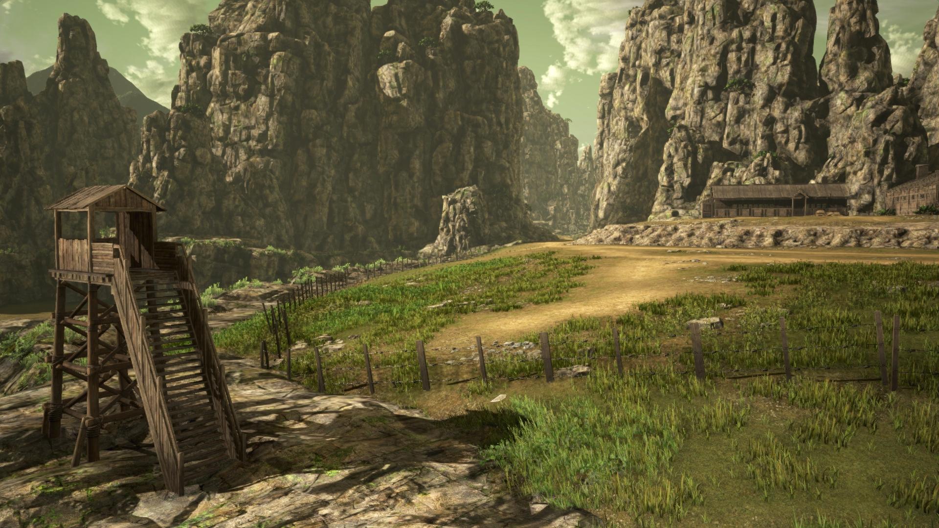 Attack on Titan vychází v srpnu také na Xbox One a PC 122033