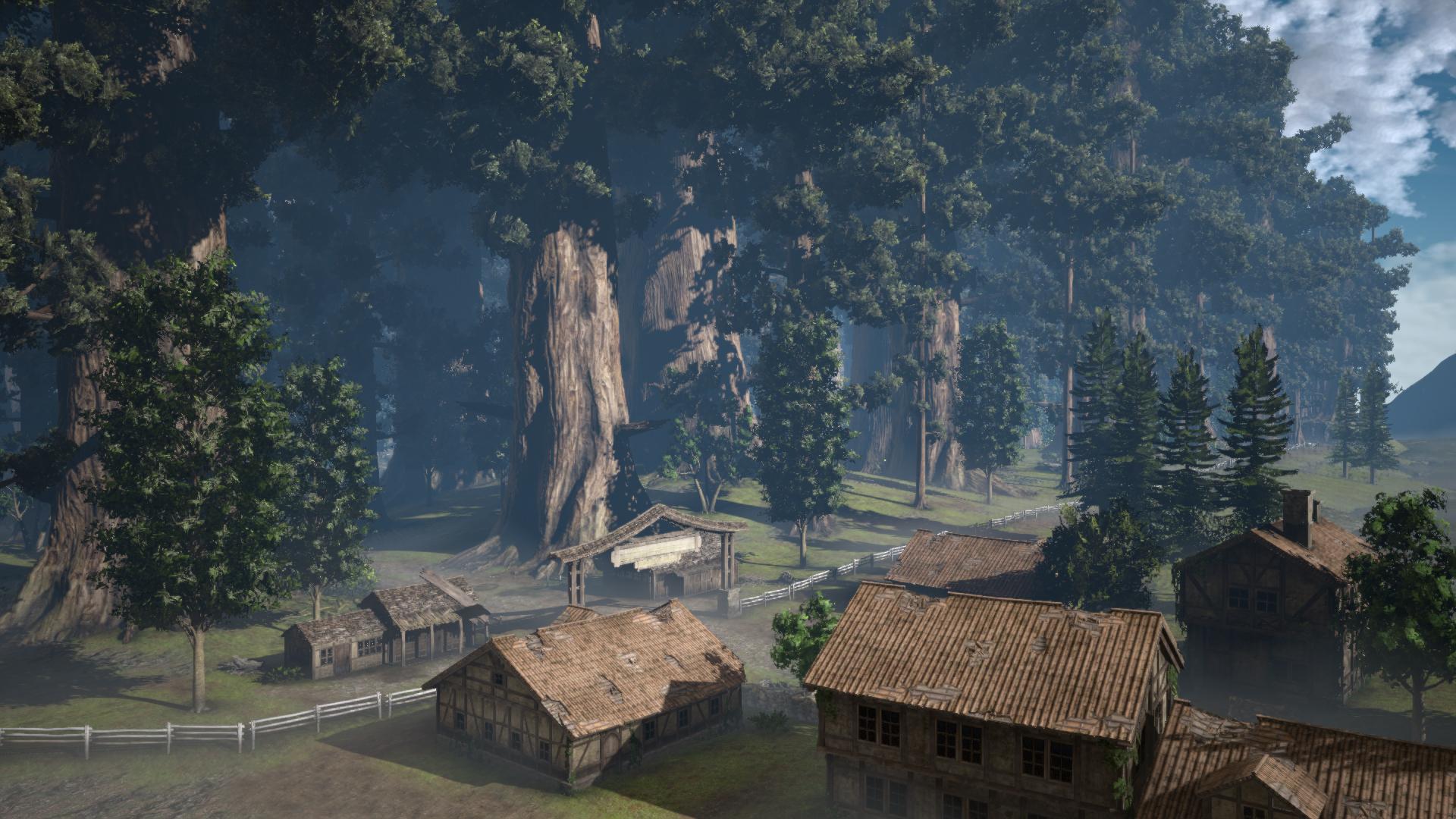Attack on Titan vychází v srpnu také na Xbox One a PC 122035