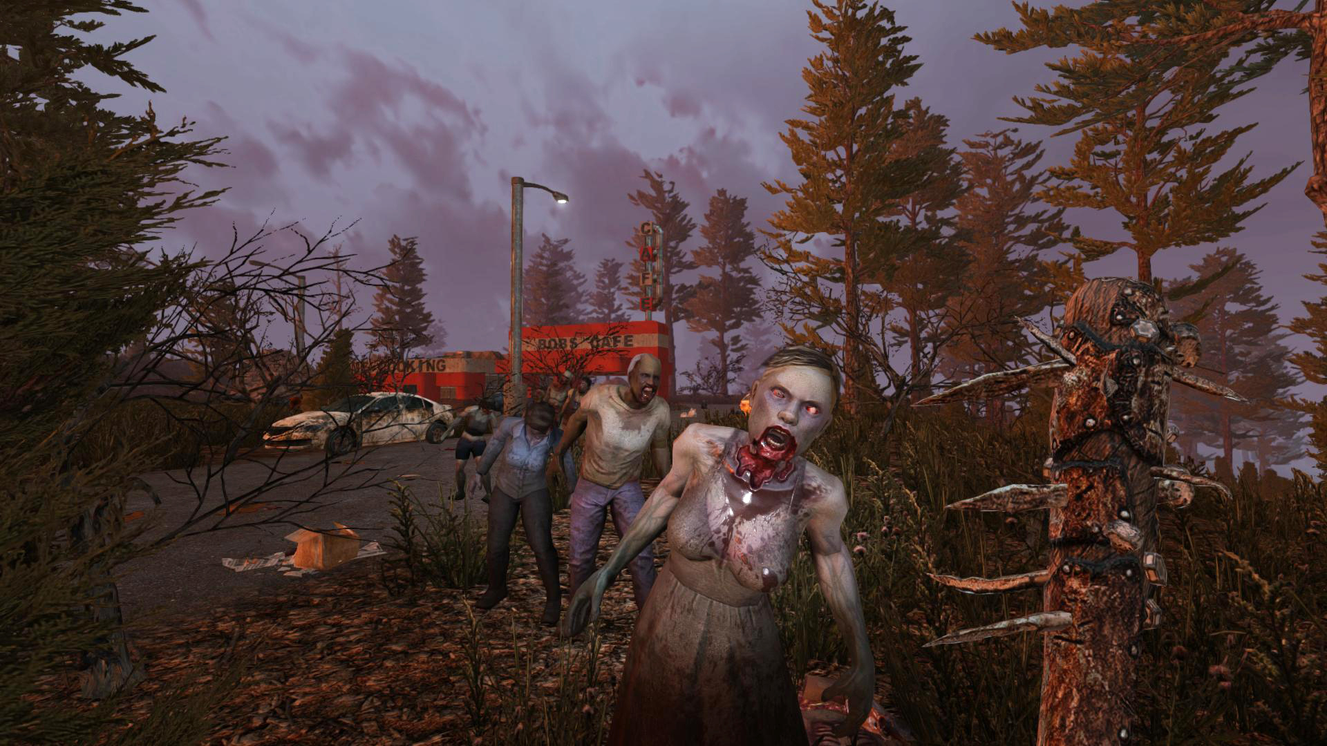 7 Days to Die je survival se zombíky 122051