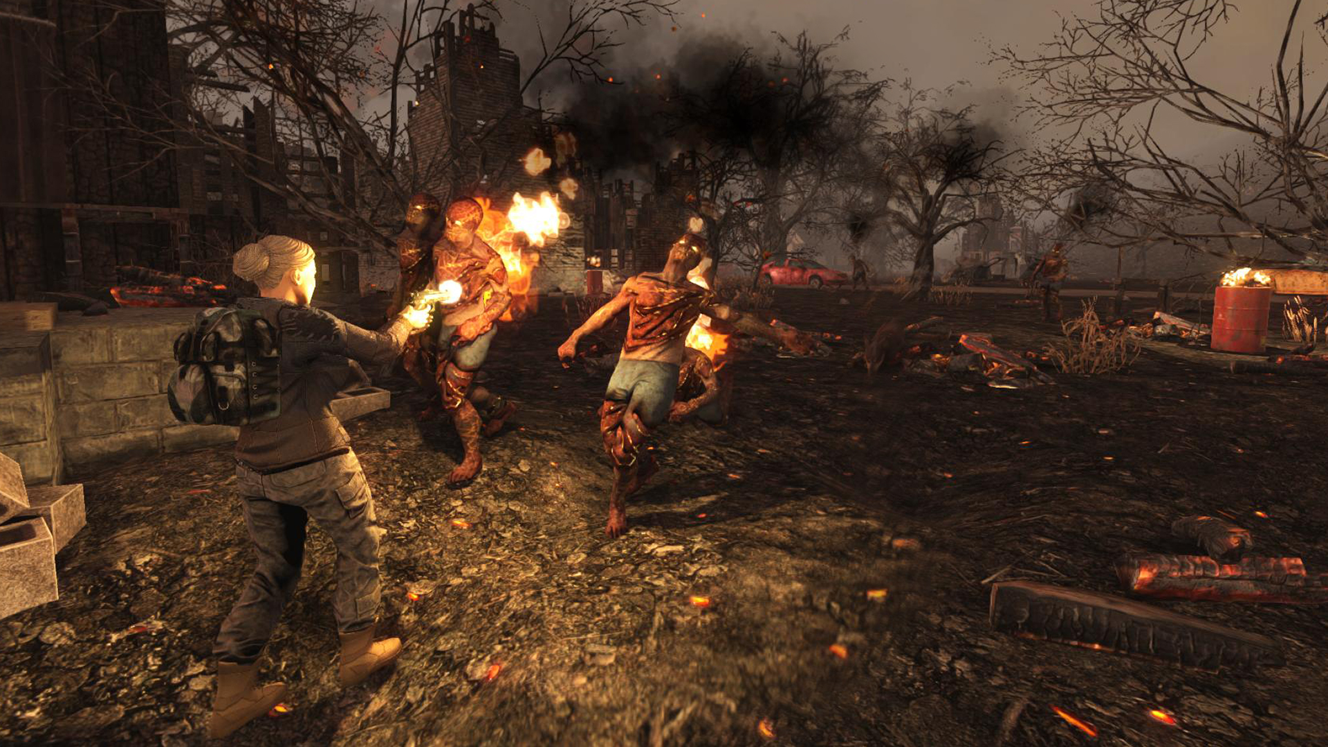 7 Days to Die je survival se zombíky 122054