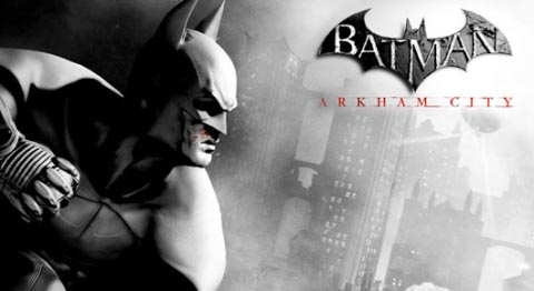 Multiplayer v Batman: Arkham City 12206