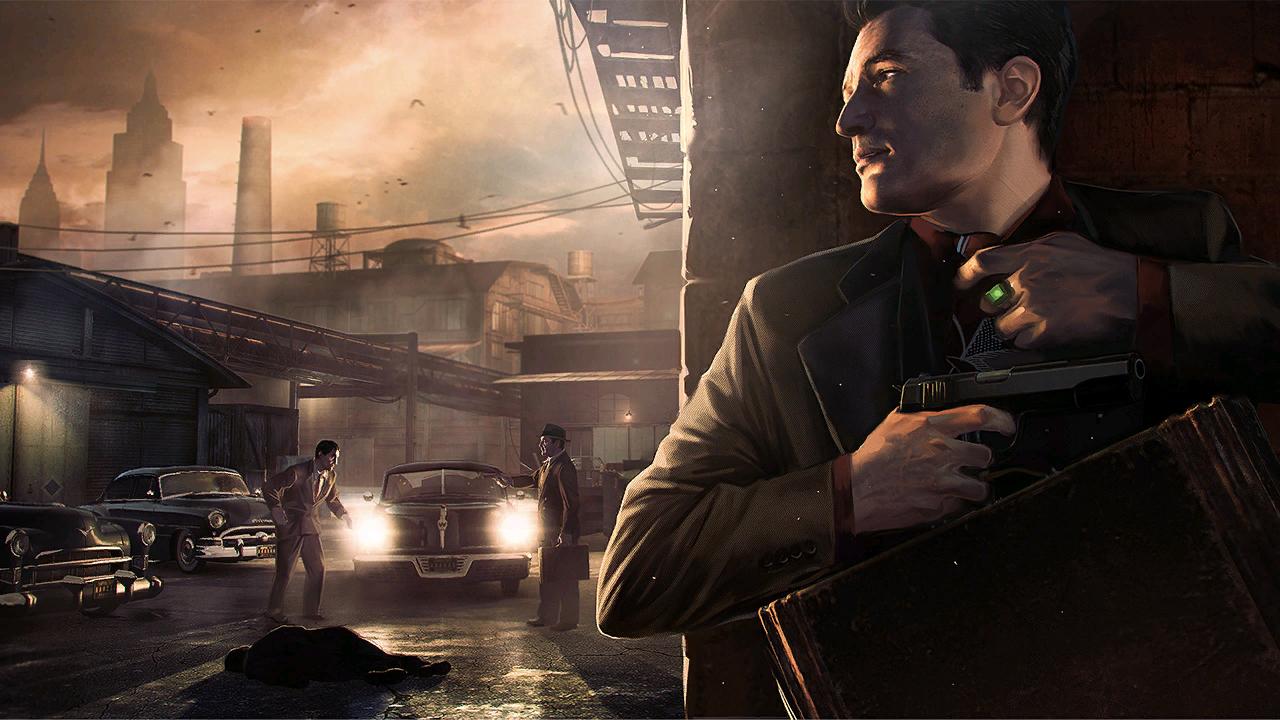 Brzy vyjde speciální edice Mafie II s původní hrou a všemi DLC 12219