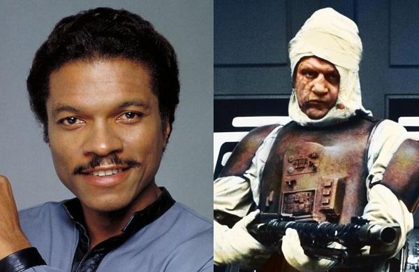 Lando Calrissian a Dengar hvězdami DLC Bespin pro Star Wars: Battlefront 122332