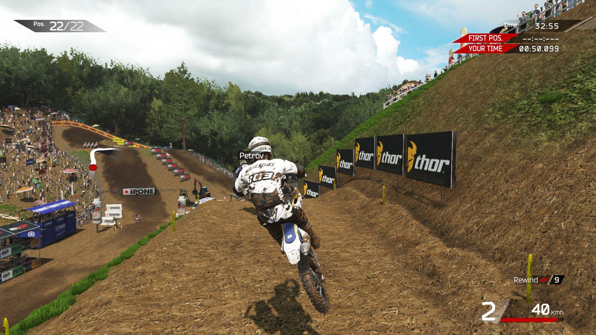MXGP2 – motokrosařská sezóna roku 2015 122358