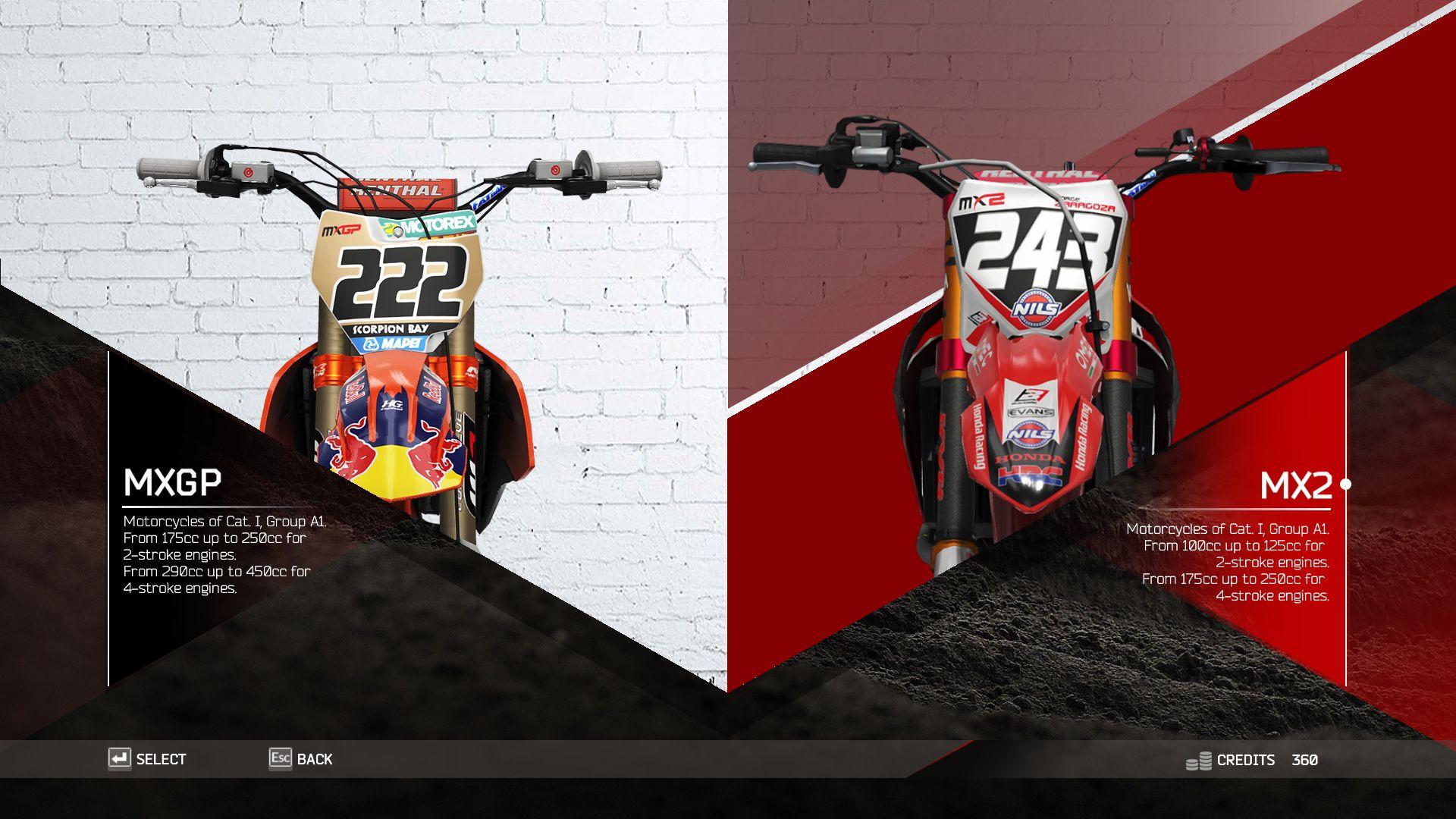 MXGP2 – motokrosařská sezóna roku 2015 122364