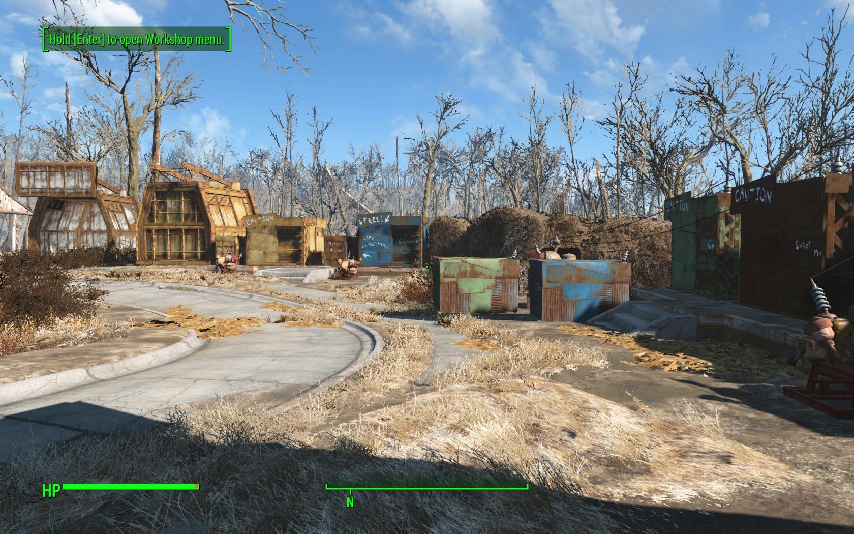 Fallout 4 - první várka DLC pod drobnohledem 122375