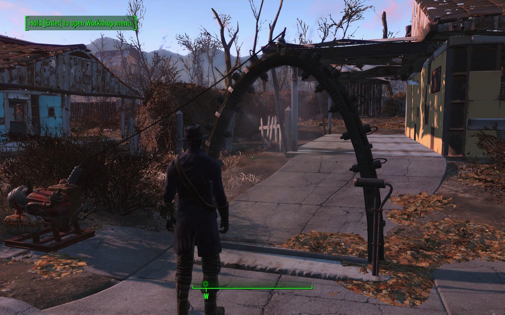 Fallout 4 - první várka DLC pod drobnohledem 122376