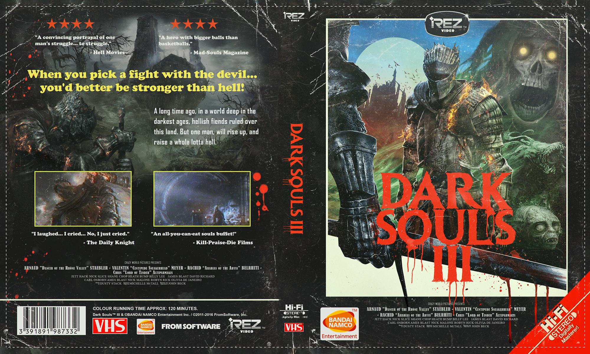 Dark Souls 3 si na první DLC počká až do podzimu 122378