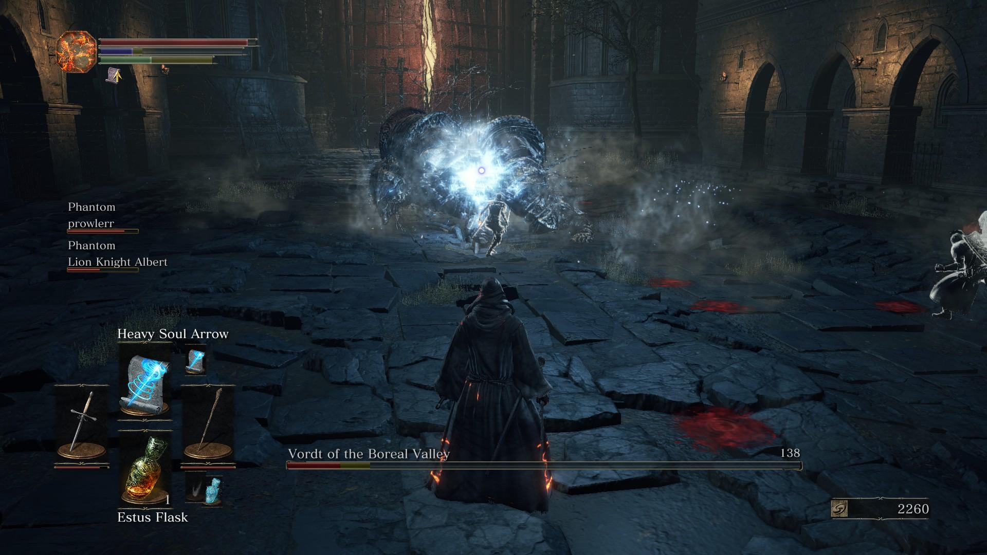 Dark Souls 3 – slastné umírání 122384