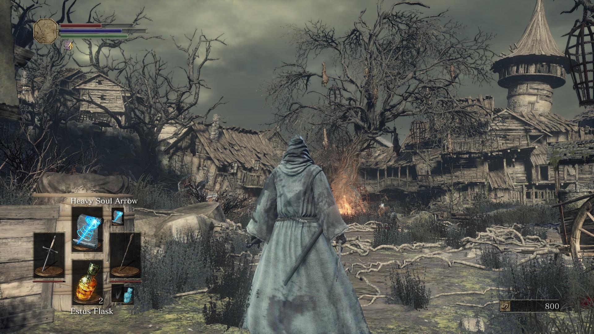 Dark Souls 3 – slastné umírání 122385