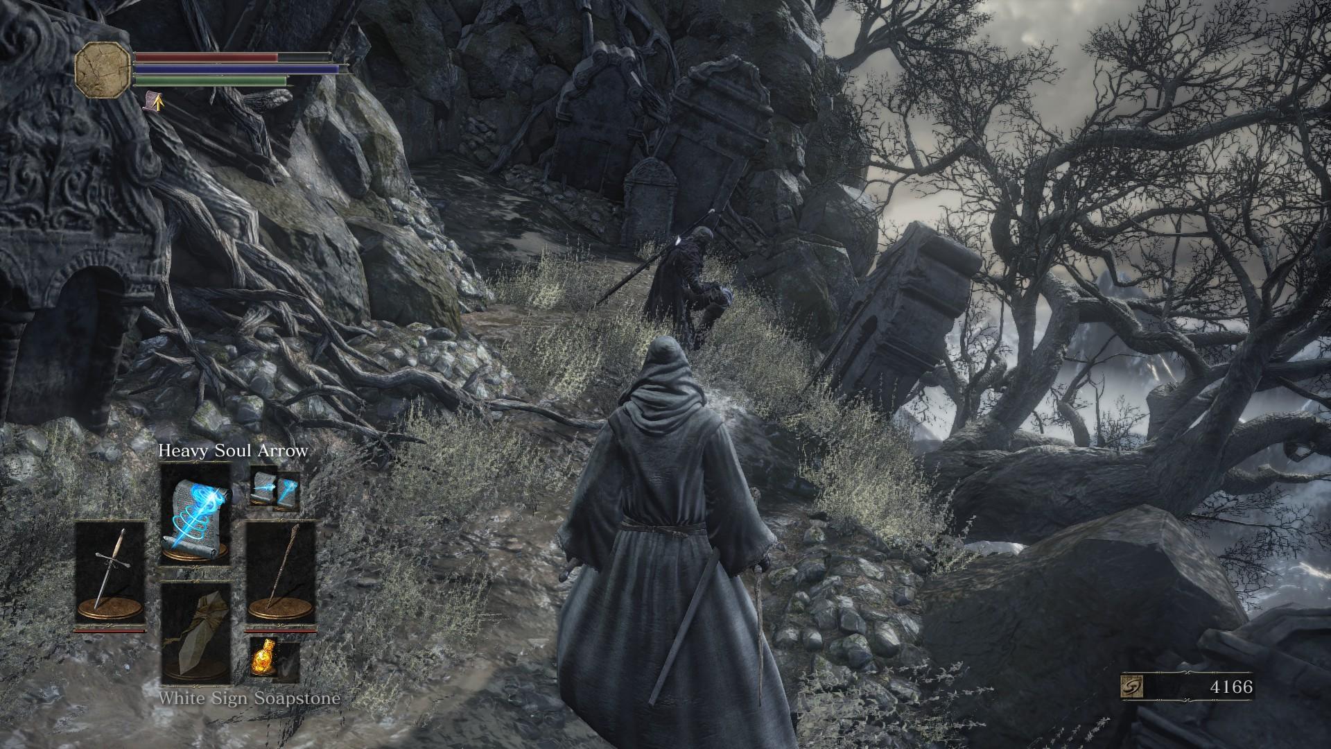 Dark Souls 3 – slastné umírání 122388
