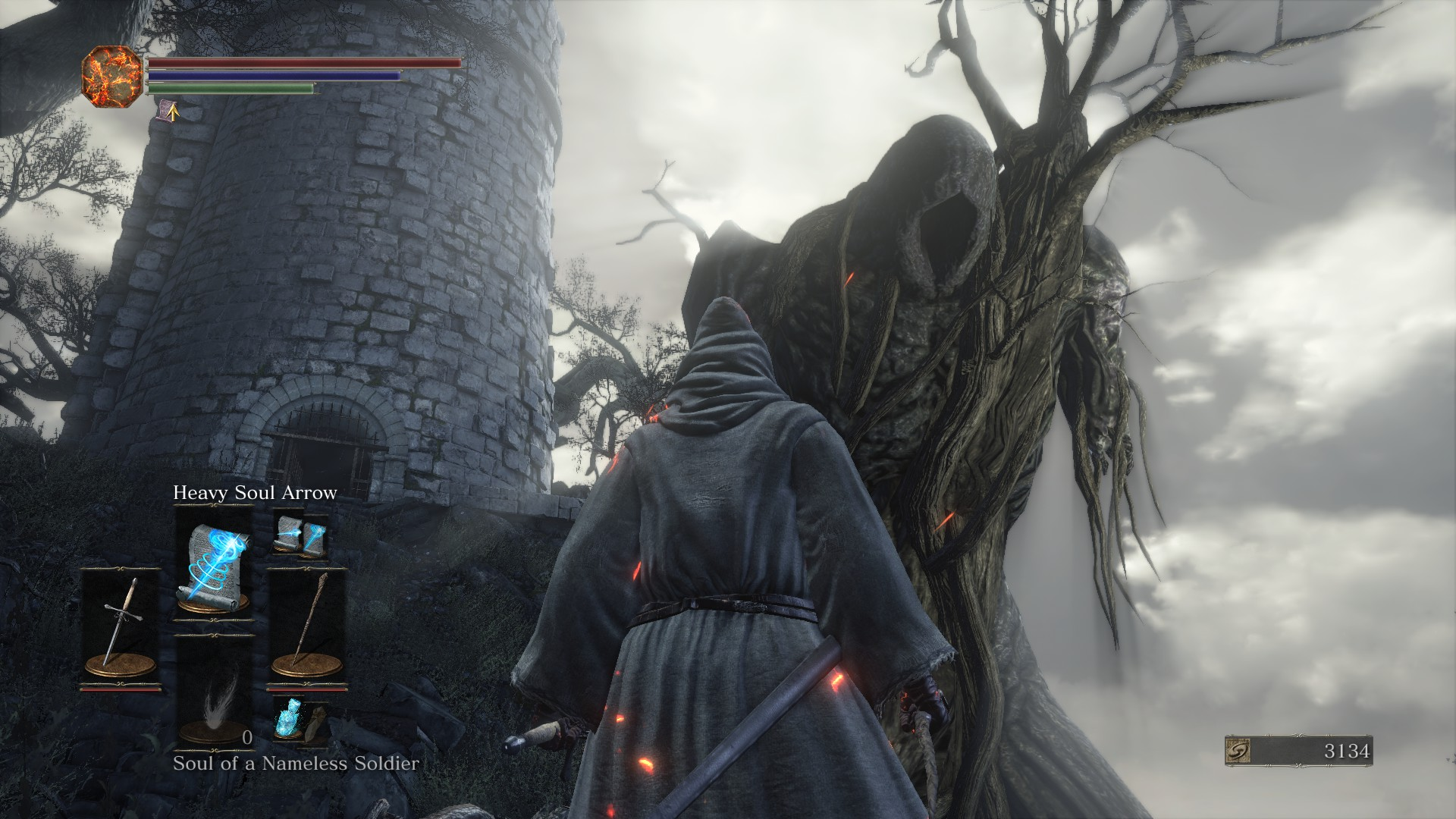 Dark Souls 3 – slastné umírání 122389