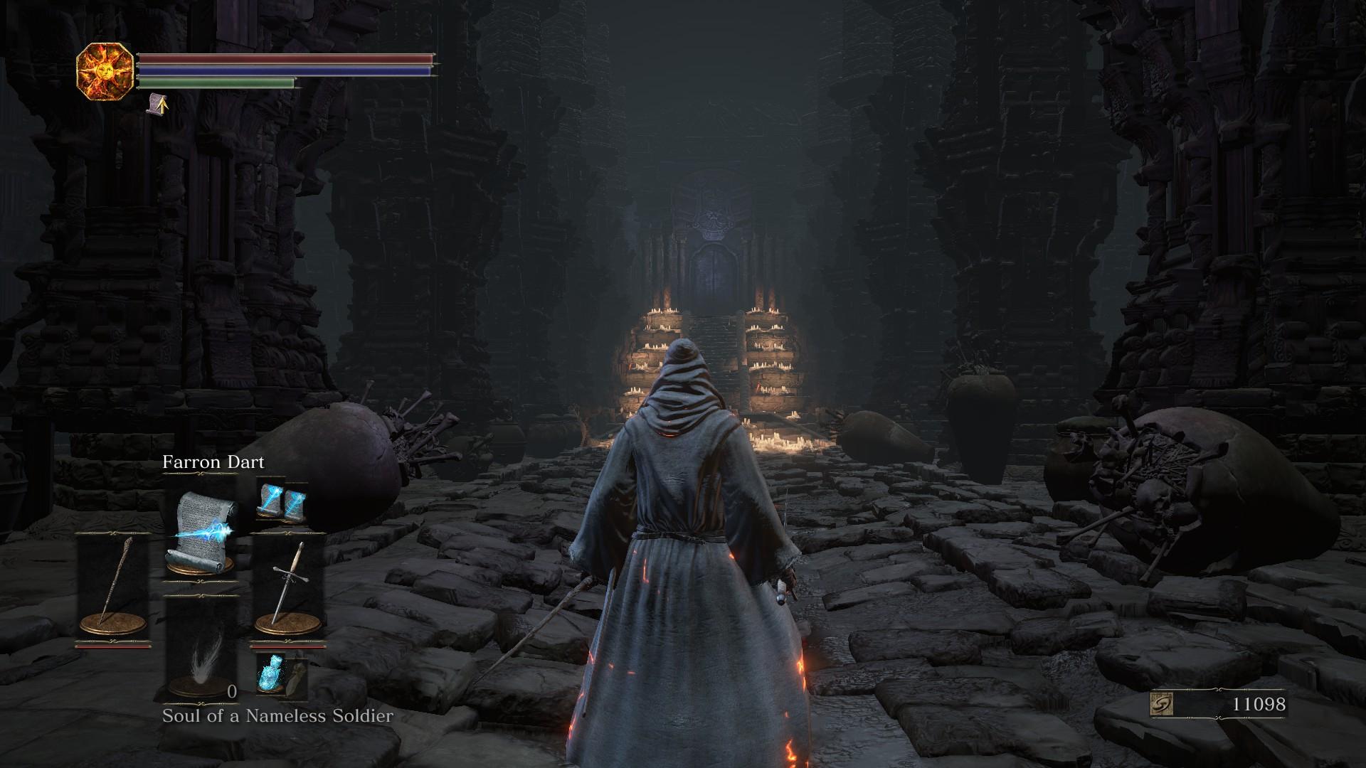 Dark Souls 3 – slastné umírání 122393