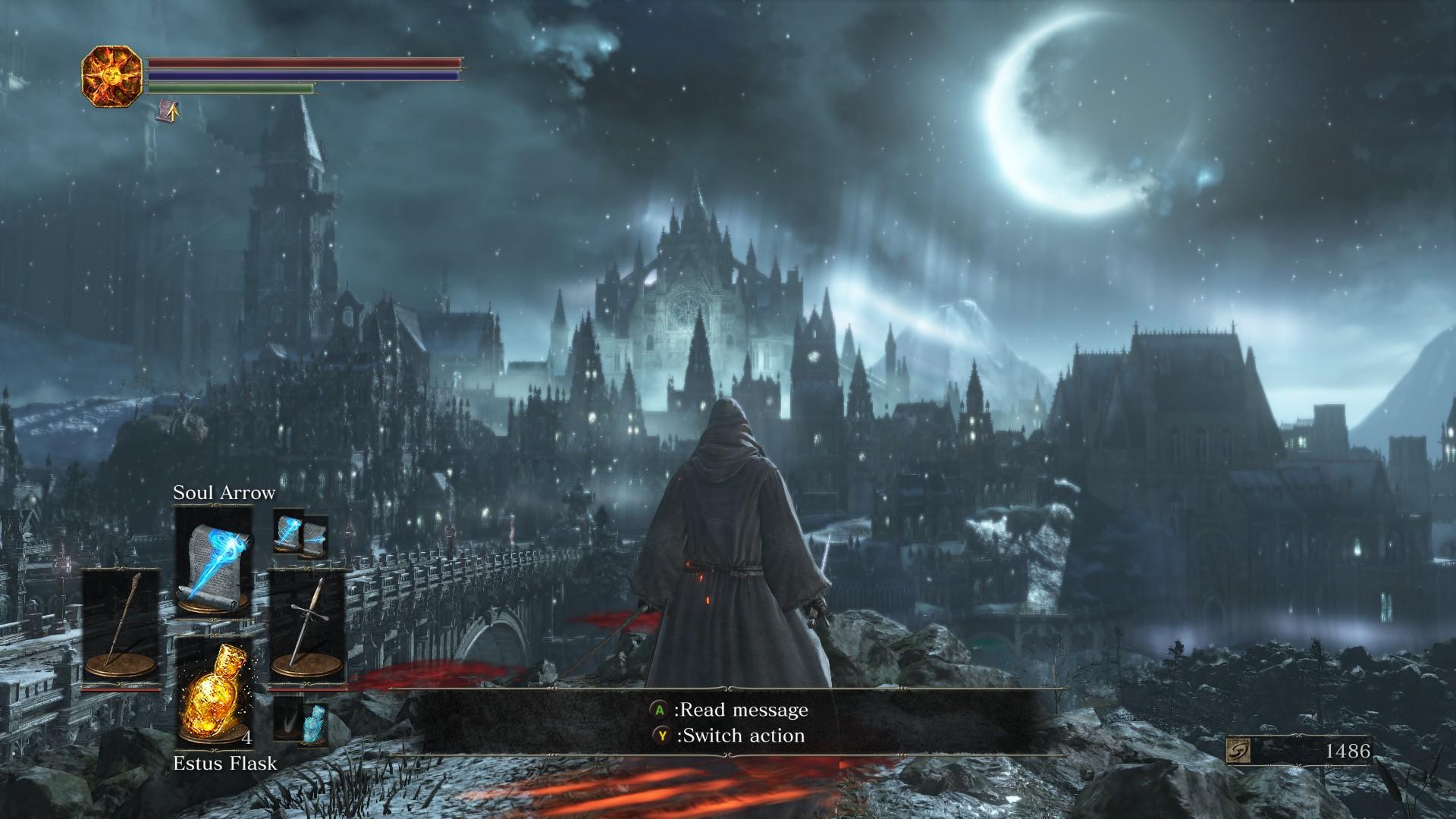 Dark Souls 3 – slastné umírání 122394