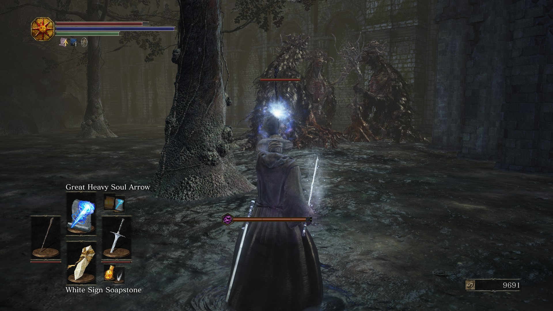 Dark Souls 3 – slastné umírání 122397