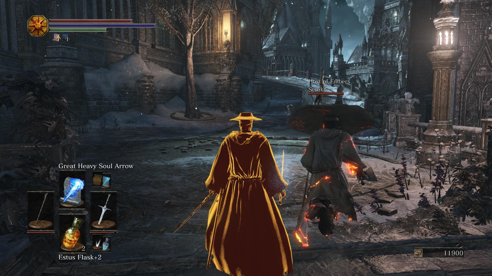 Dark Souls 3 – slastné umírání 122398