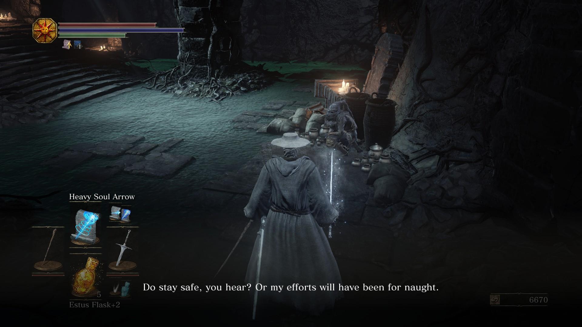 Dark Souls 3 – slastné umírání 122402