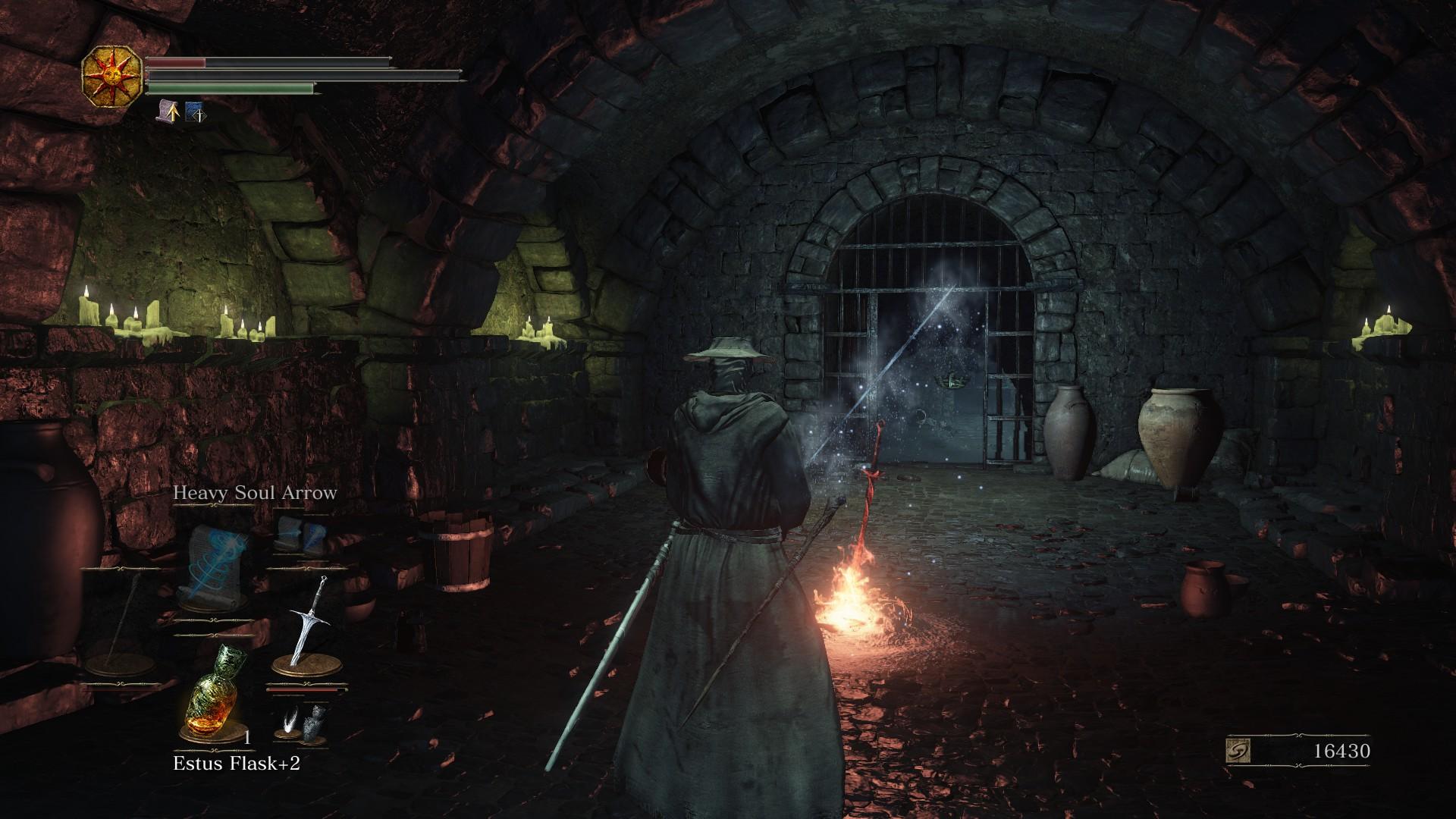 Dark Souls 3 – slastné umírání 122403