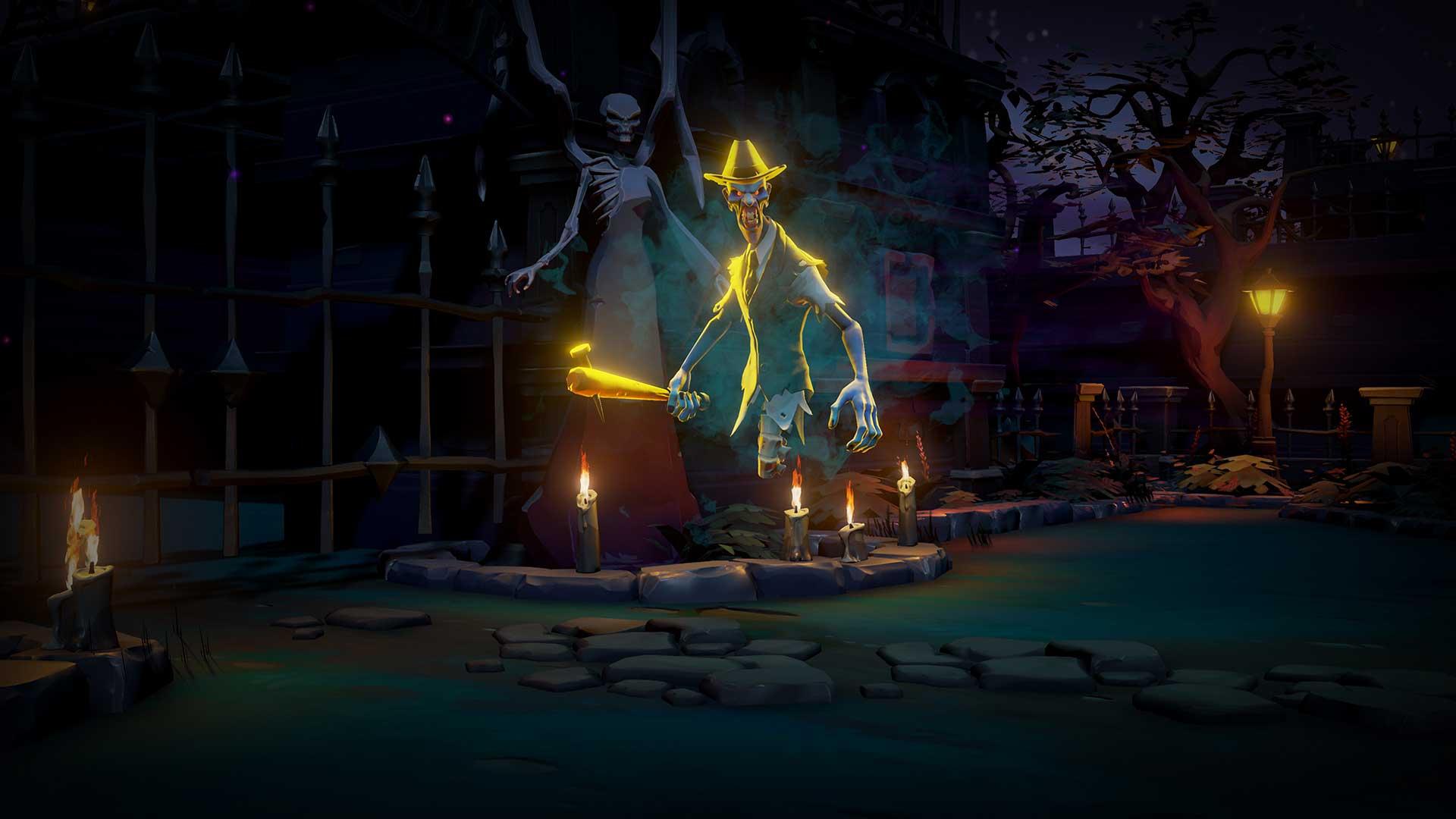 Activision oficiálně představil nové Krotitele duchů 122461