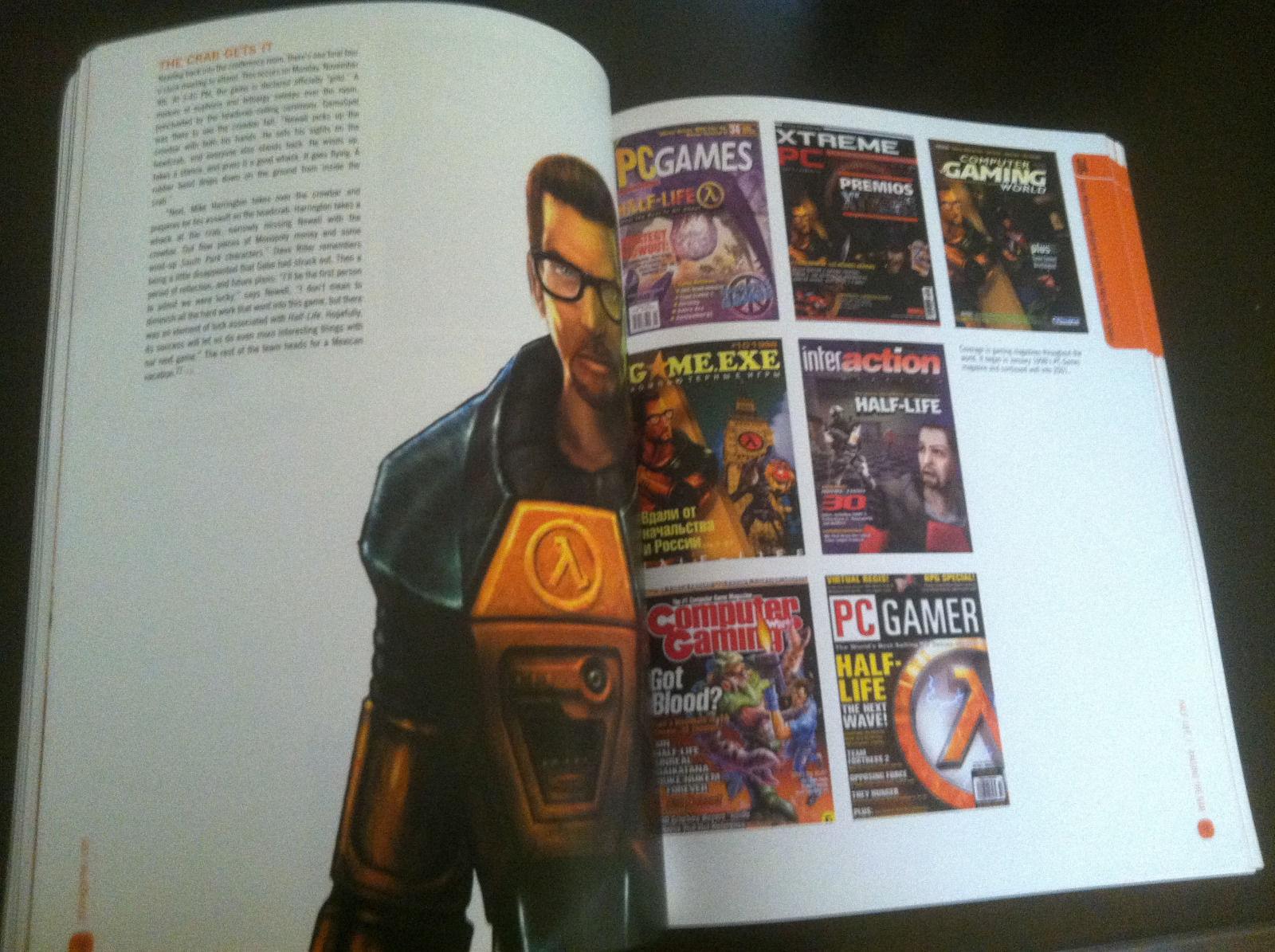Fanoušci objevili dosud neviděné koncepty z vývoje Half-Life 2 122508