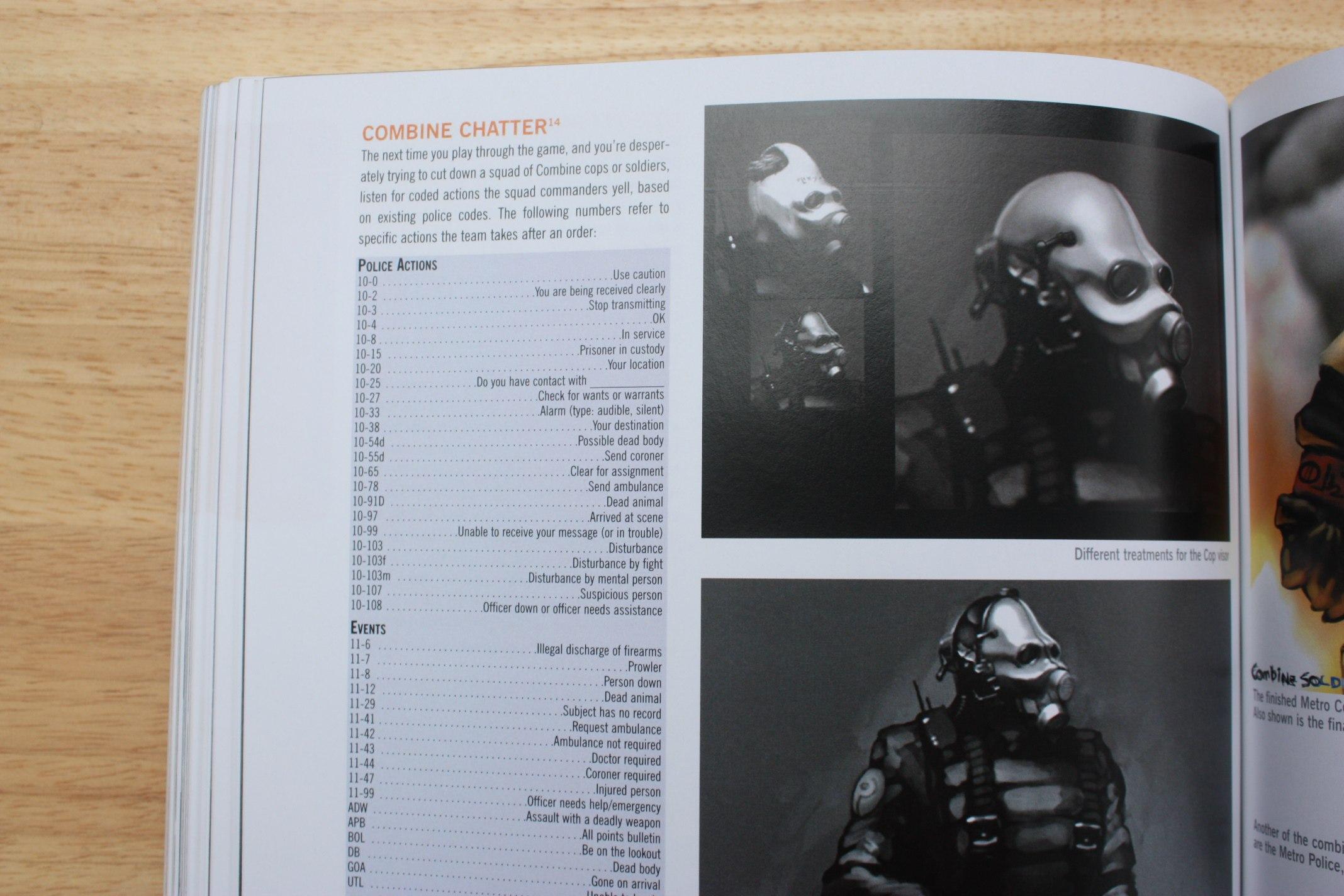Fanoušci objevili dosud neviděné koncepty z vývoje Half-Life 2 122511