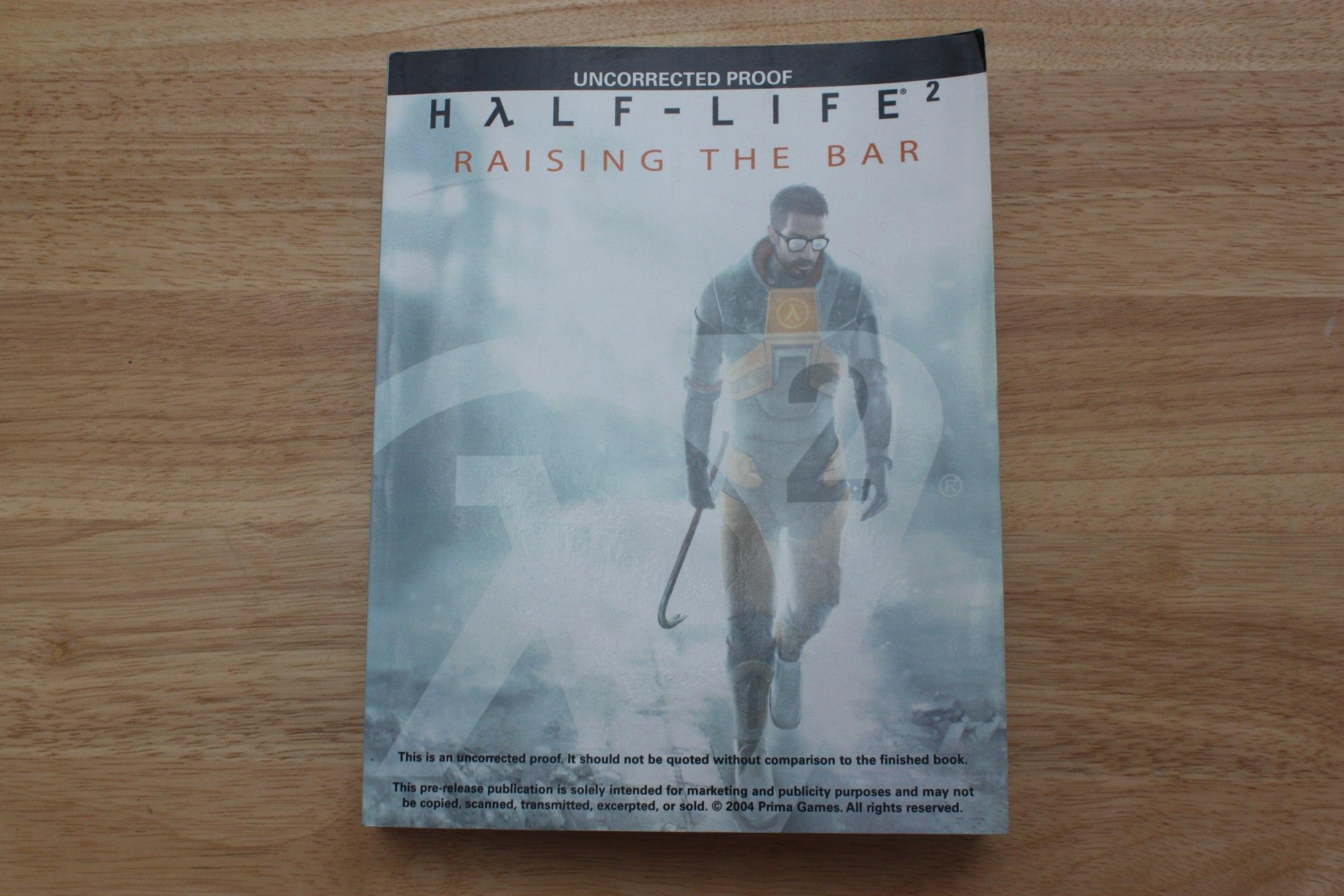 Fanoušci objevili dosud neviděné koncepty z vývoje Half-Life 2 122512