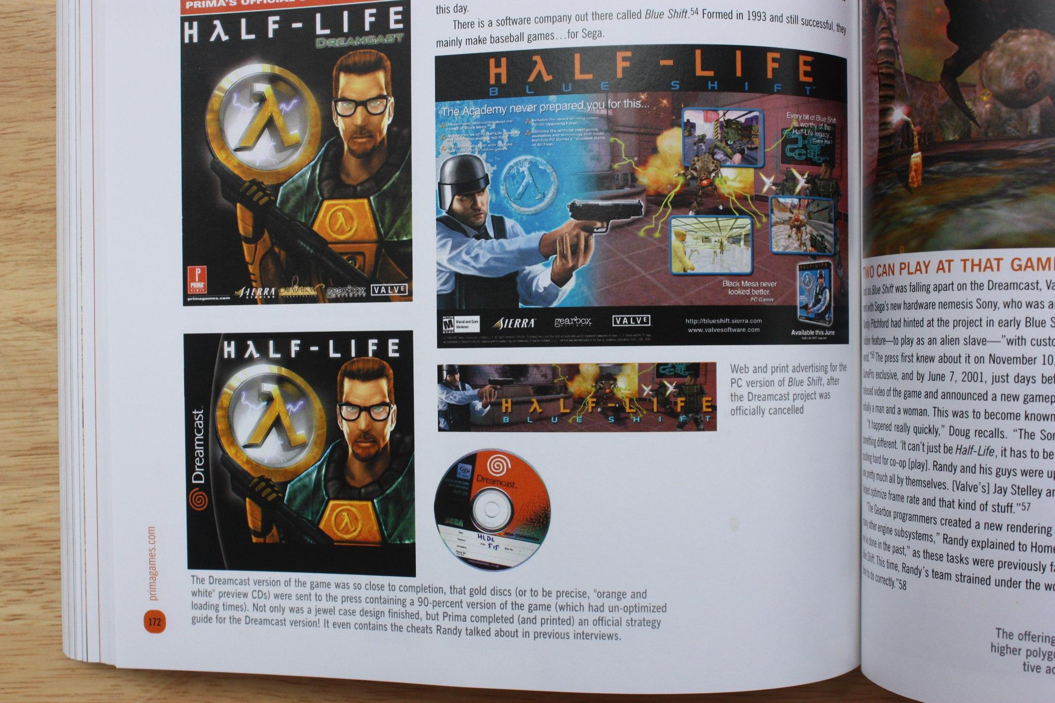 Fanoušci objevili dosud neviděné koncepty z vývoje Half-Life 2 122513