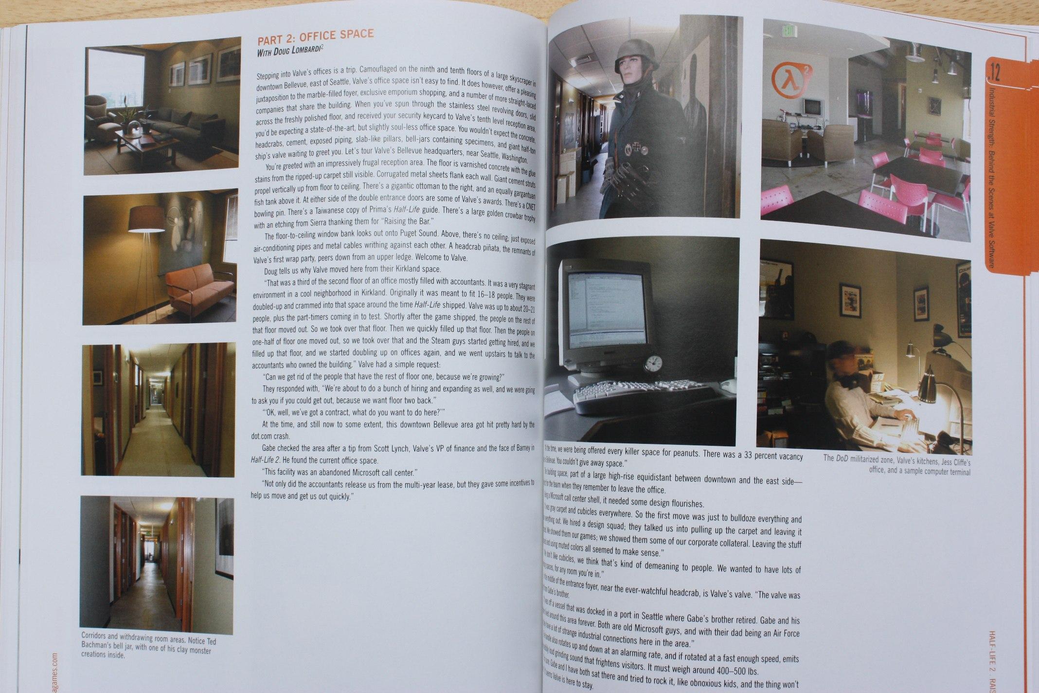 Fanoušci objevili dosud neviděné koncepty z vývoje Half-Life 2 122515