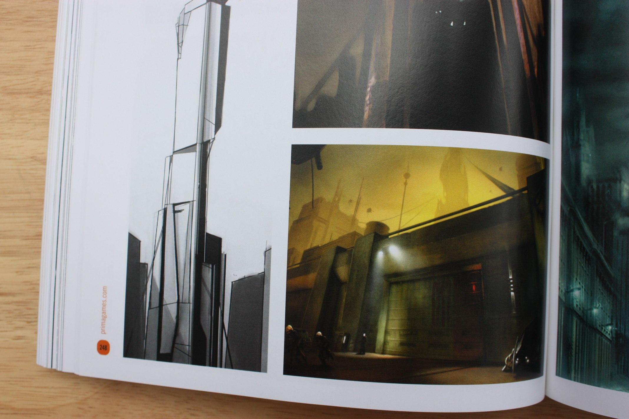 Fanoušci objevili dosud neviděné koncepty z vývoje Half-Life 2 122518