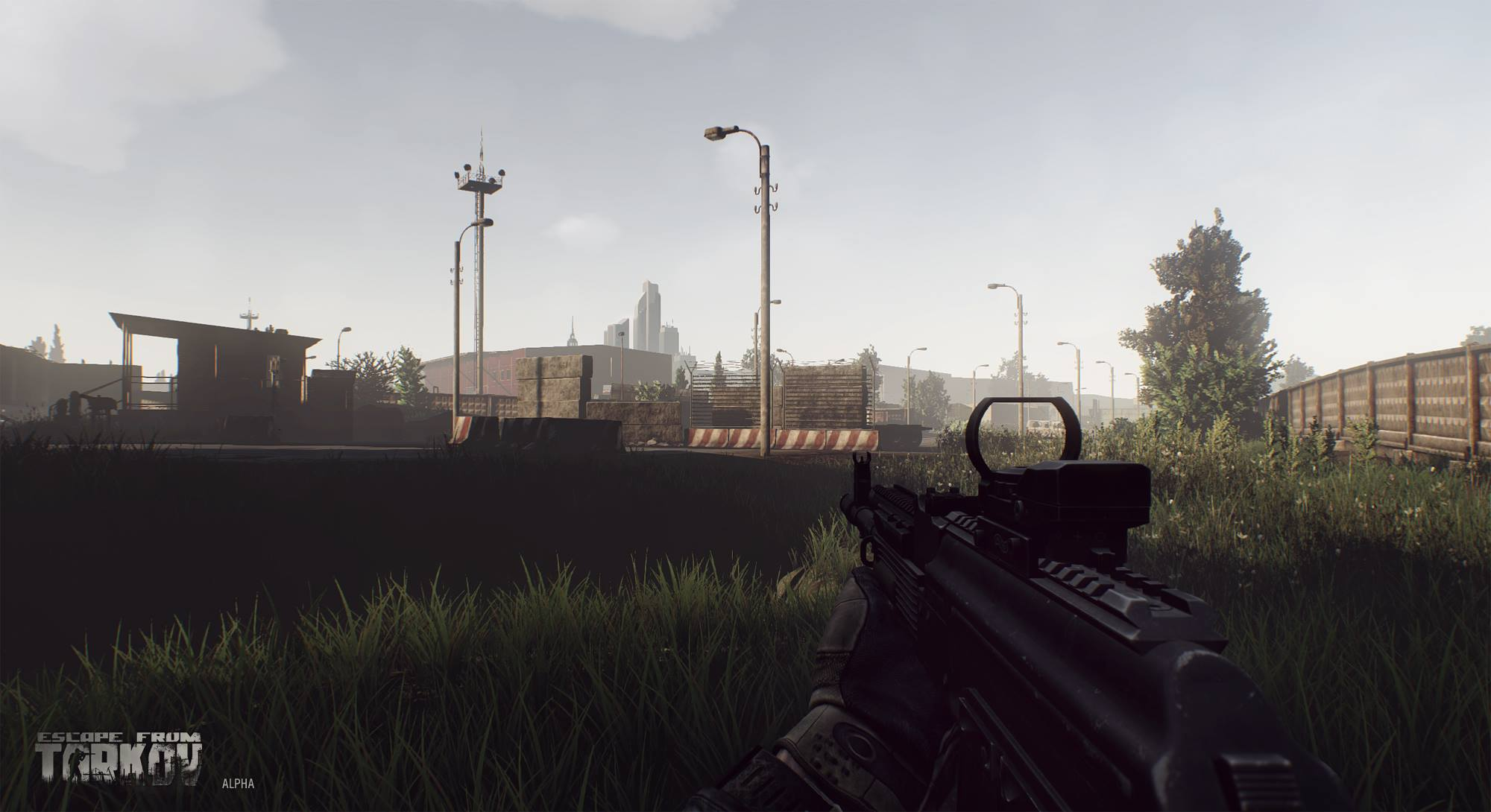 Screenshoty z Escape from Tarkov 122540