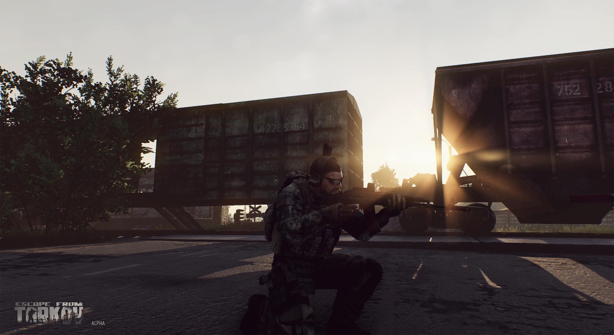 Screenshoty z Escape from Tarkov 122542