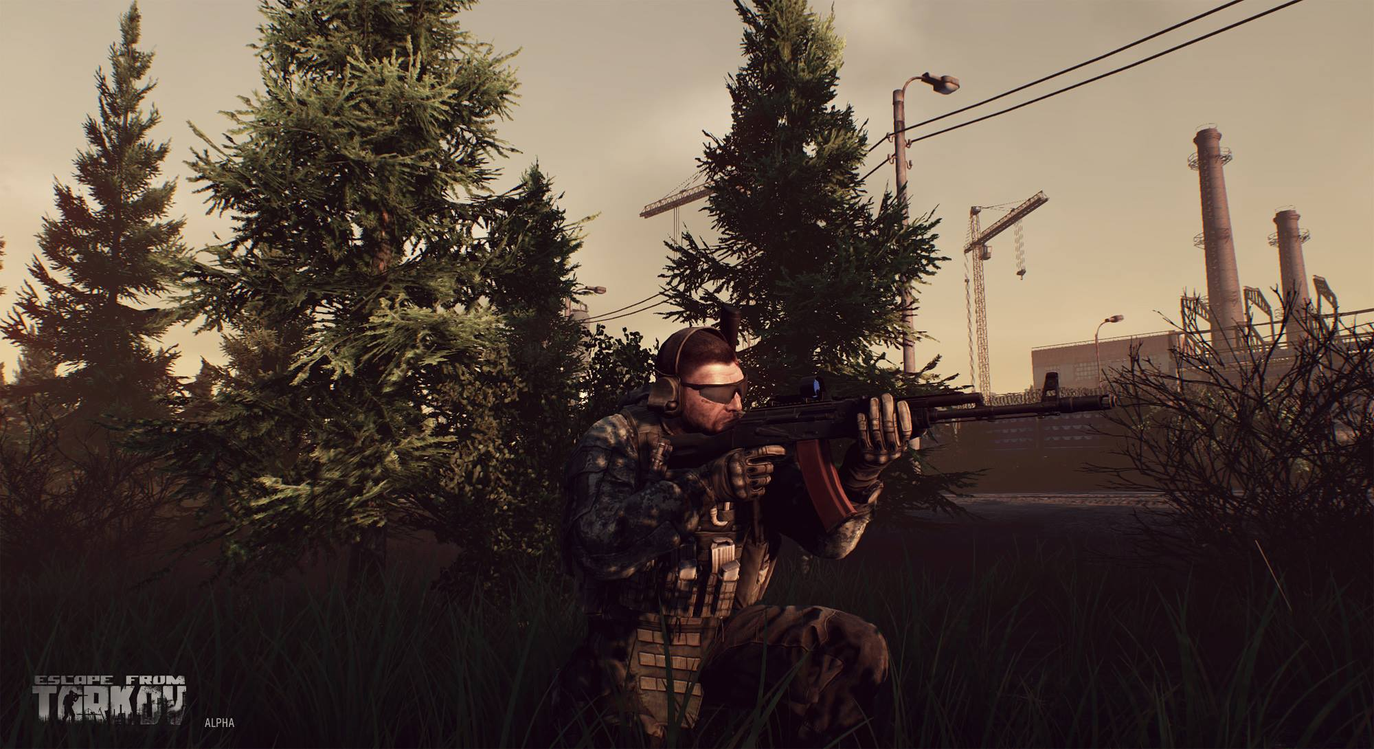 Screenshoty z Escape from Tarkov 122544