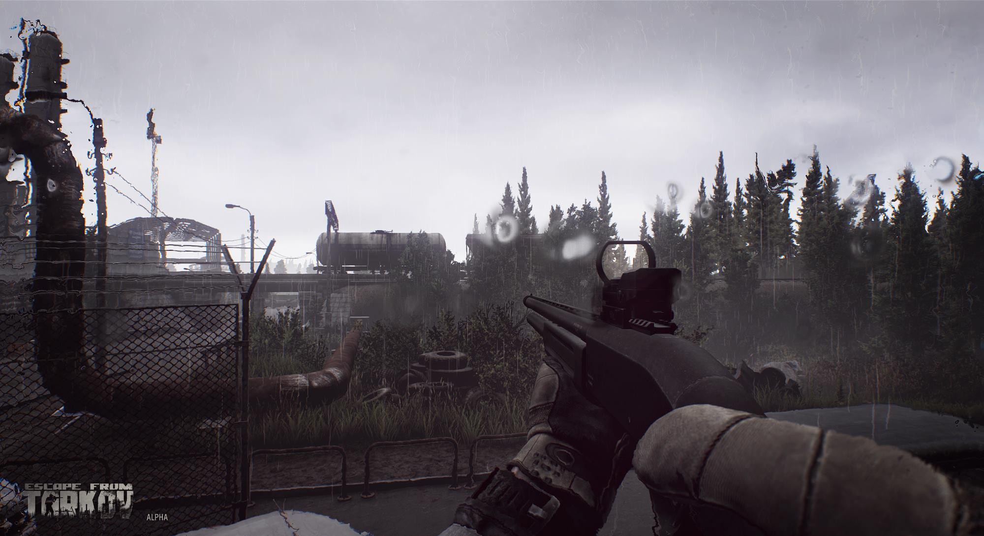 Screenshoty z Escape from Tarkov 122546
