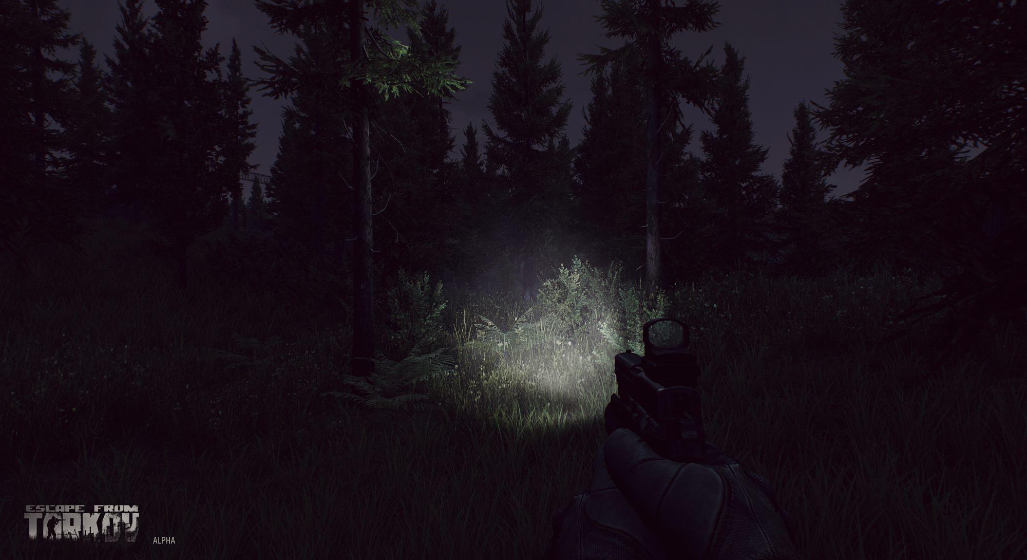Screenshoty z Escape from Tarkov 122551