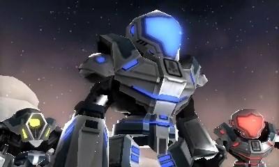 Metroid Prime: Federation Forces – jde to i bez Samus 122683