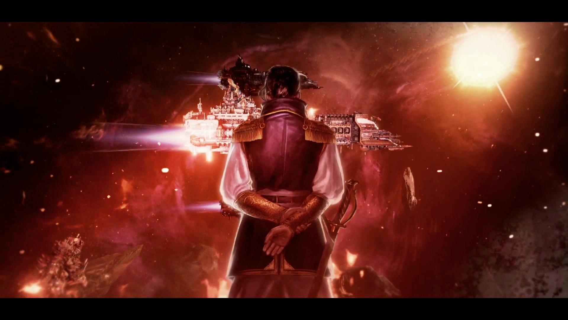 Battlefleet Gothic: Armada - vesmírné námořní bitvy 122756