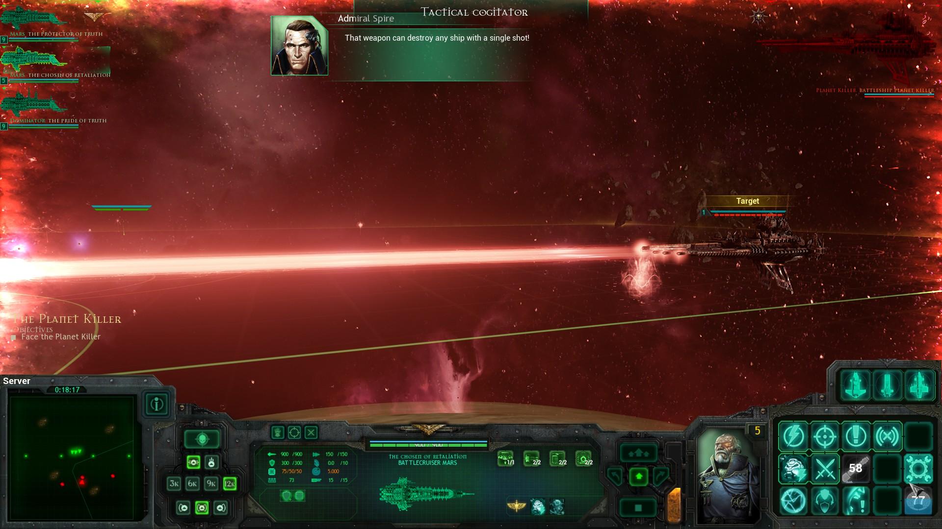 Battlefleet Gothic: Armada - vesmírné námořní bitvy 122757