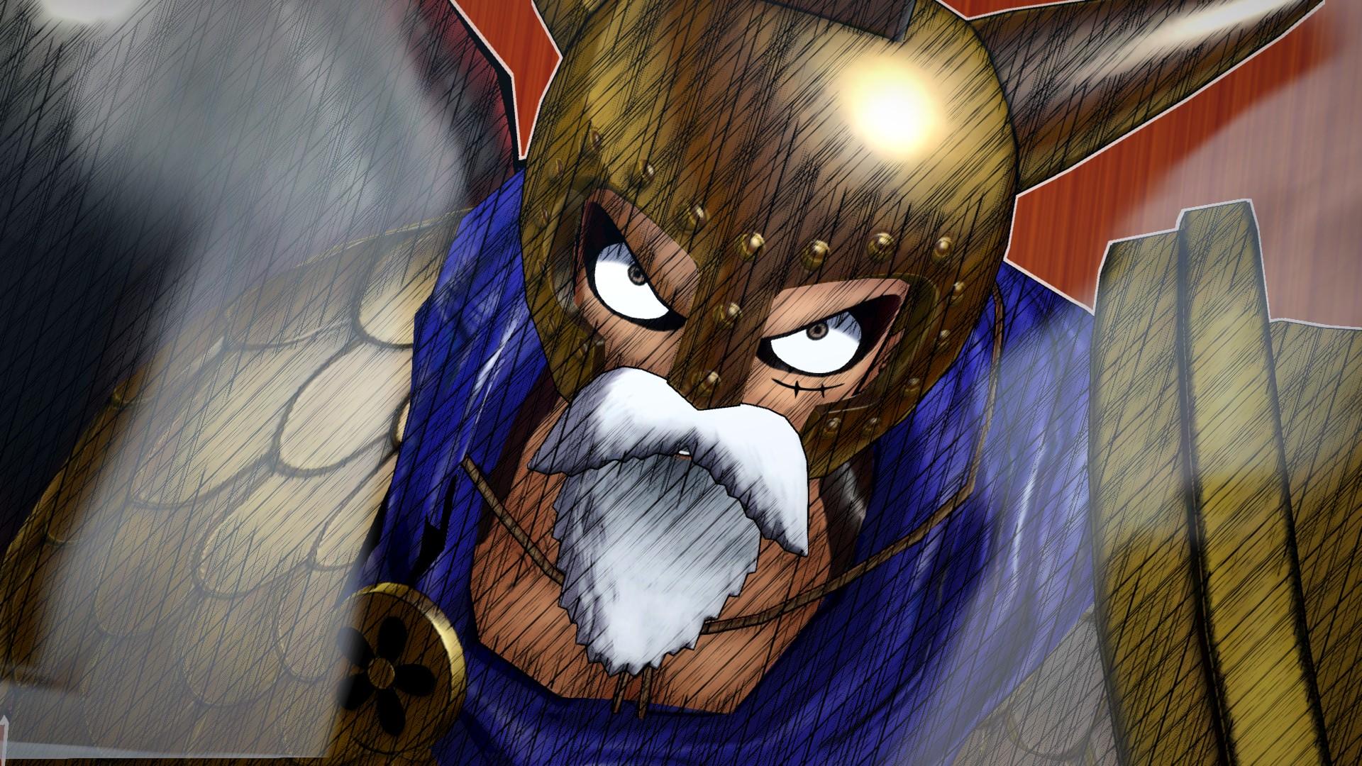 Bonusy za předobjednávku digitálních kopií One Piece: Burning Blood 122768
