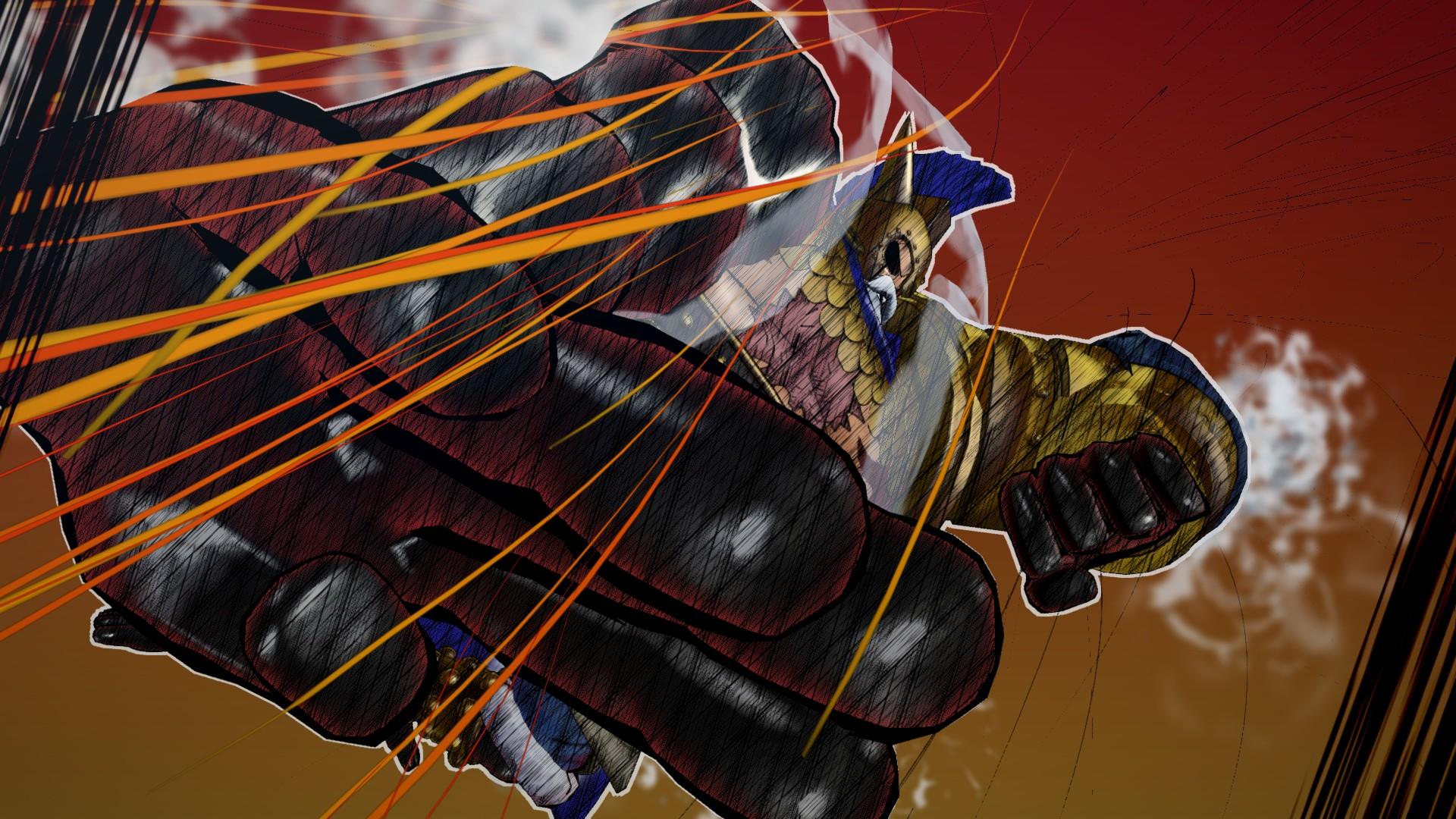 Bonusy za předobjednávku digitálních kopií One Piece: Burning Blood 122775