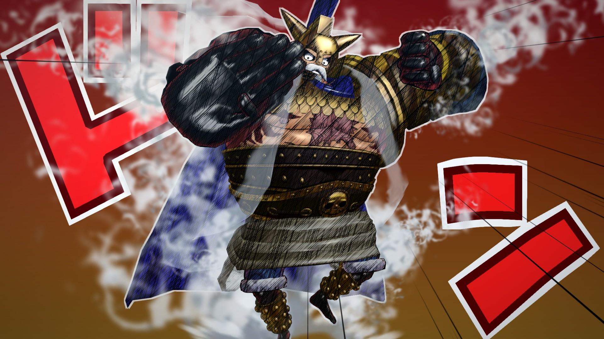 Bonusy za předobjednávku digitálních kopií One Piece: Burning Blood 122777