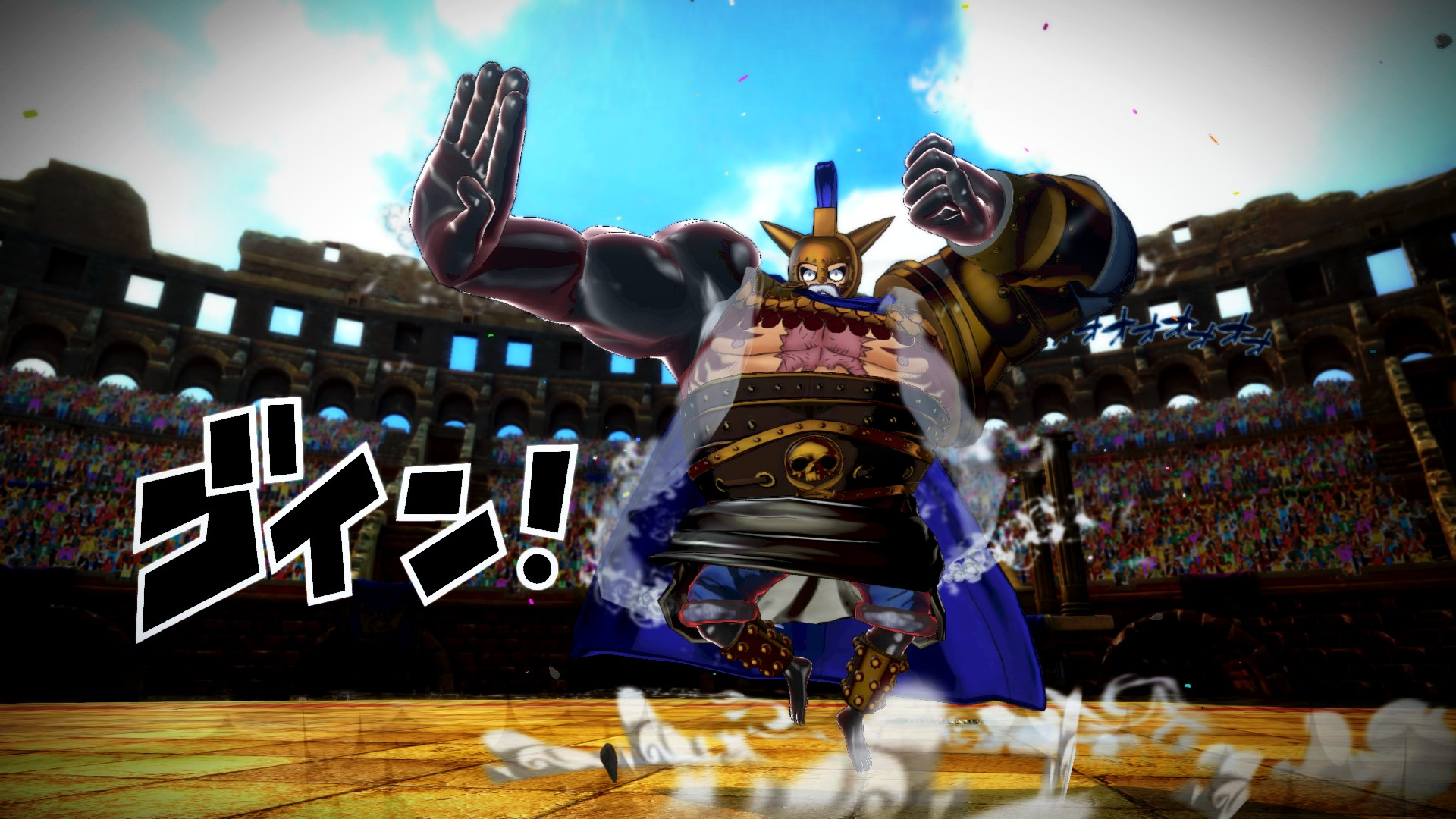Bonusy za předobjednávku digitálních kopií One Piece: Burning Blood 122778