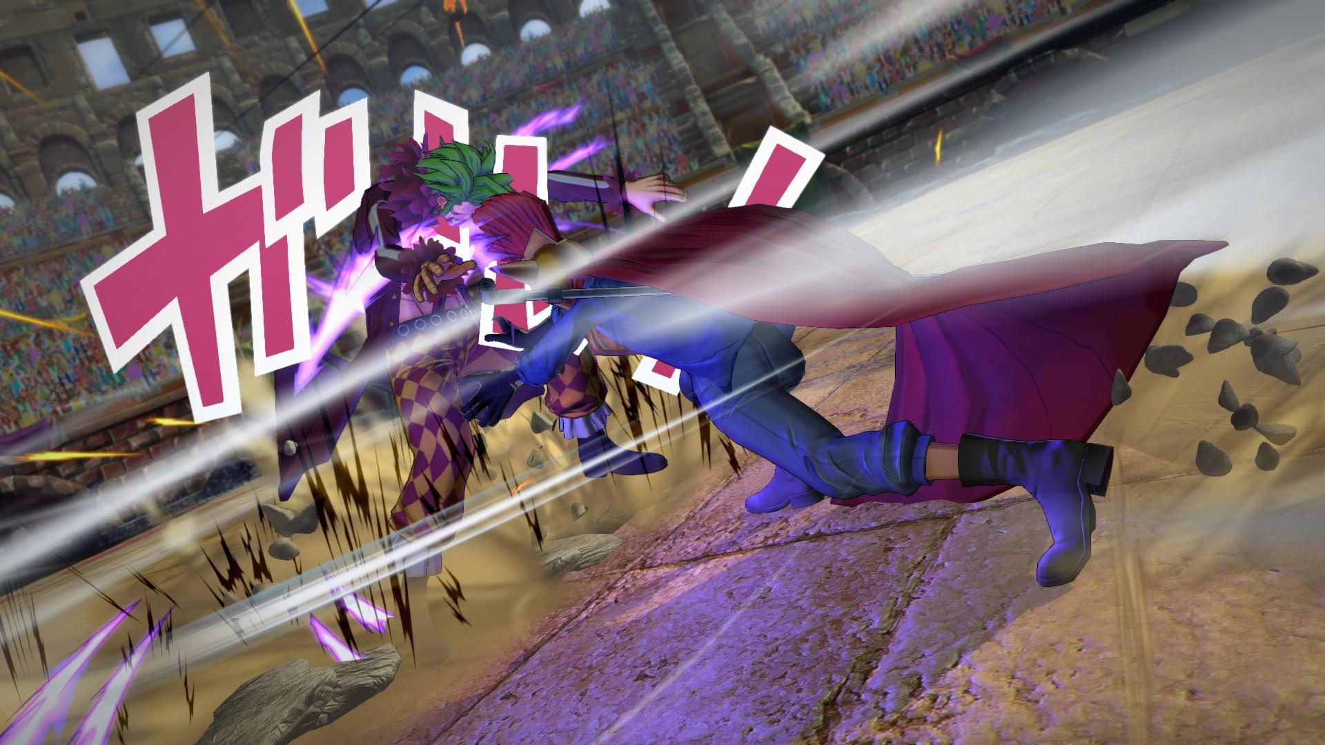 Bonusy za předobjednávku digitálních kopií One Piece: Burning Blood 122821